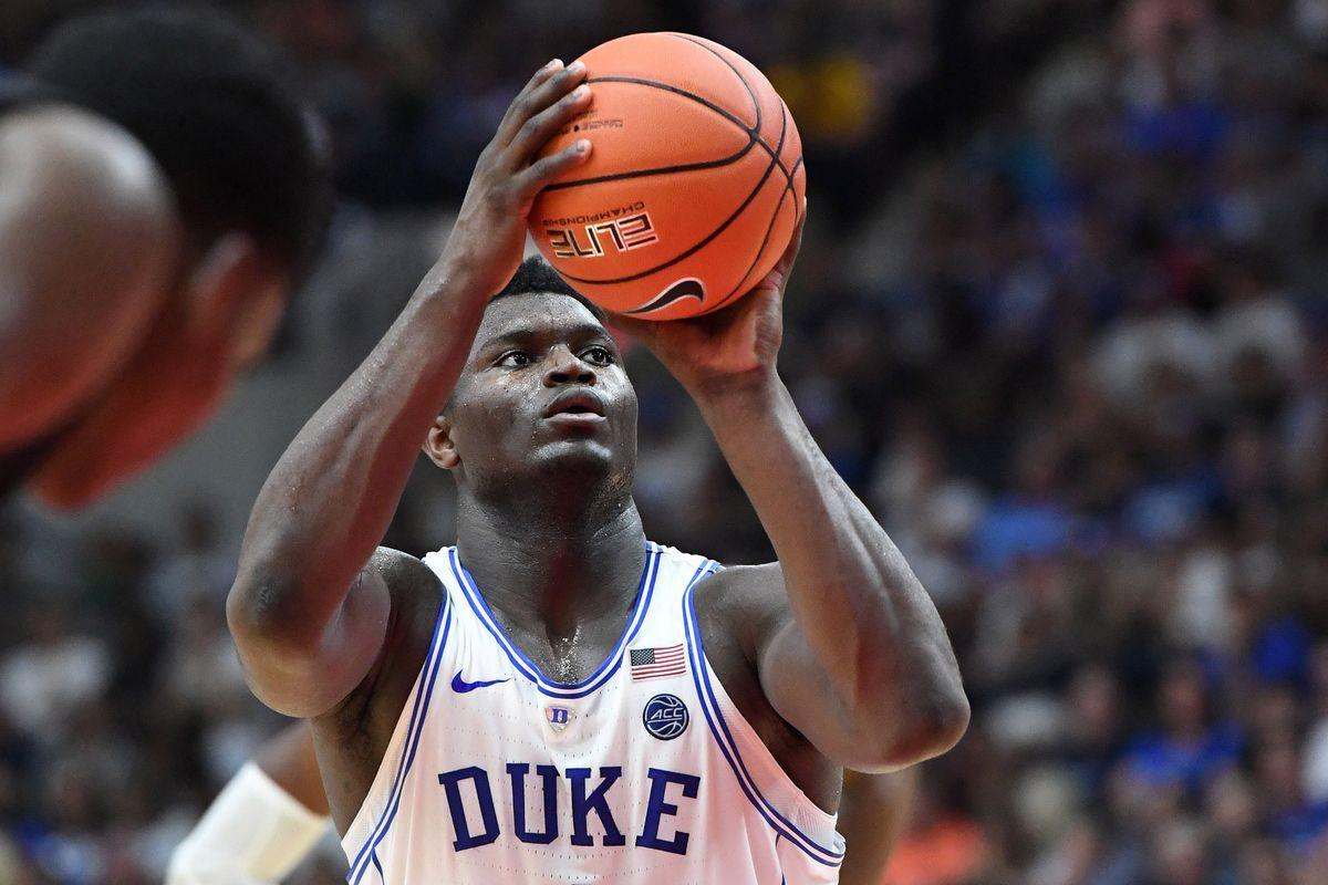 If You Get A Chance To See Zion Williamson Play, Take It - Duke ...