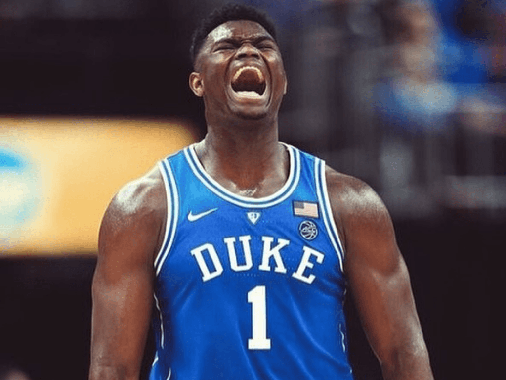 There's Only One Heavier Player Than Zion Williamson In NBA – NBA ...