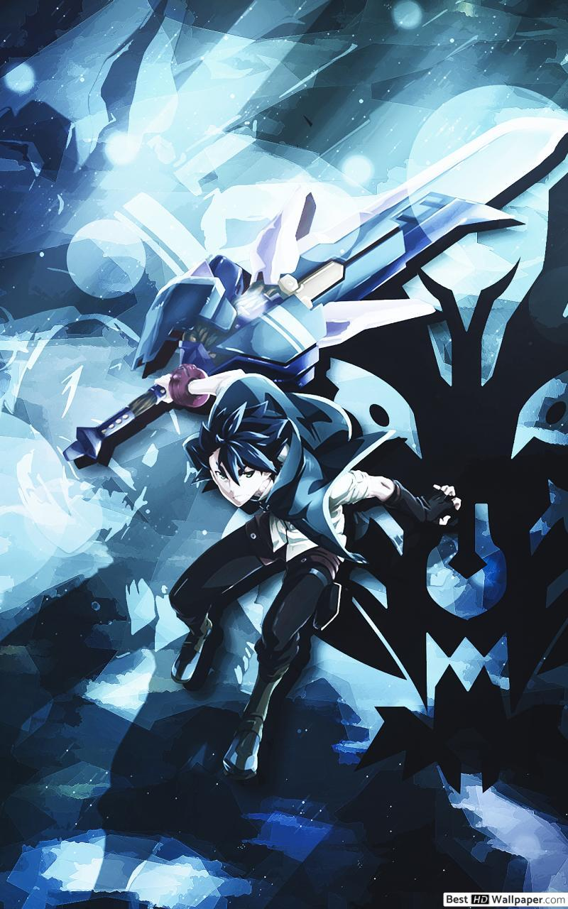 God Eater 3 Wallpapers Wallpaper Cave