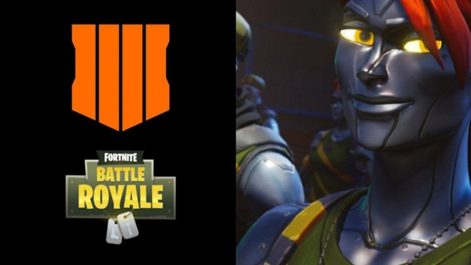 Latest Image Tweeted By Fortnite Contains a Potential Teaser for CoD ...