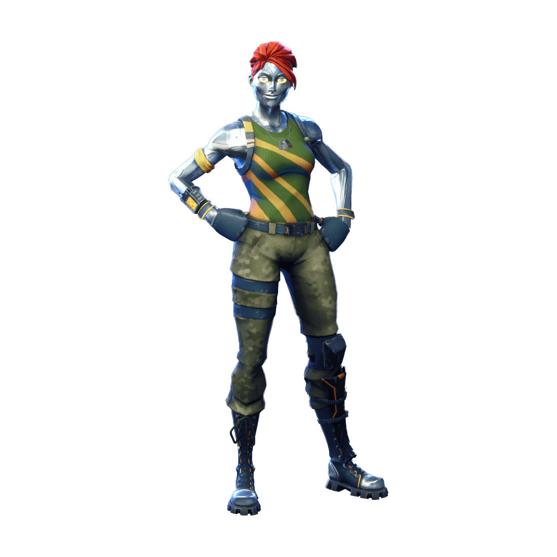 Fortnite Chromium