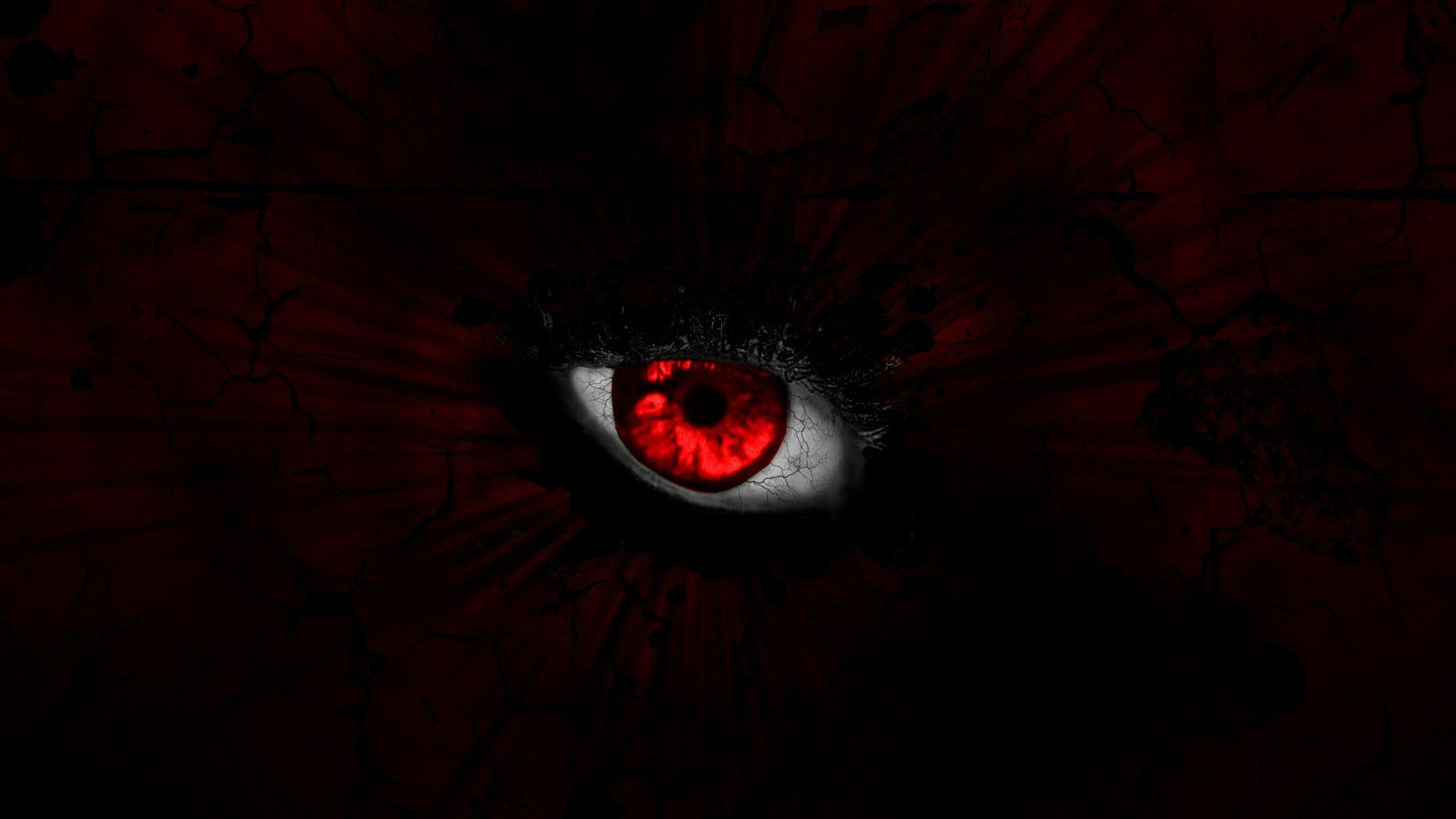 Anime Eyes Wallpapers - Wallpaper Cave