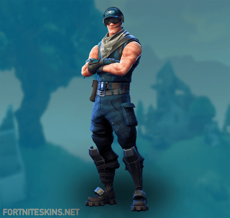 First Strike Specialist Fortnite Wallpapers Wallpaper Cave
