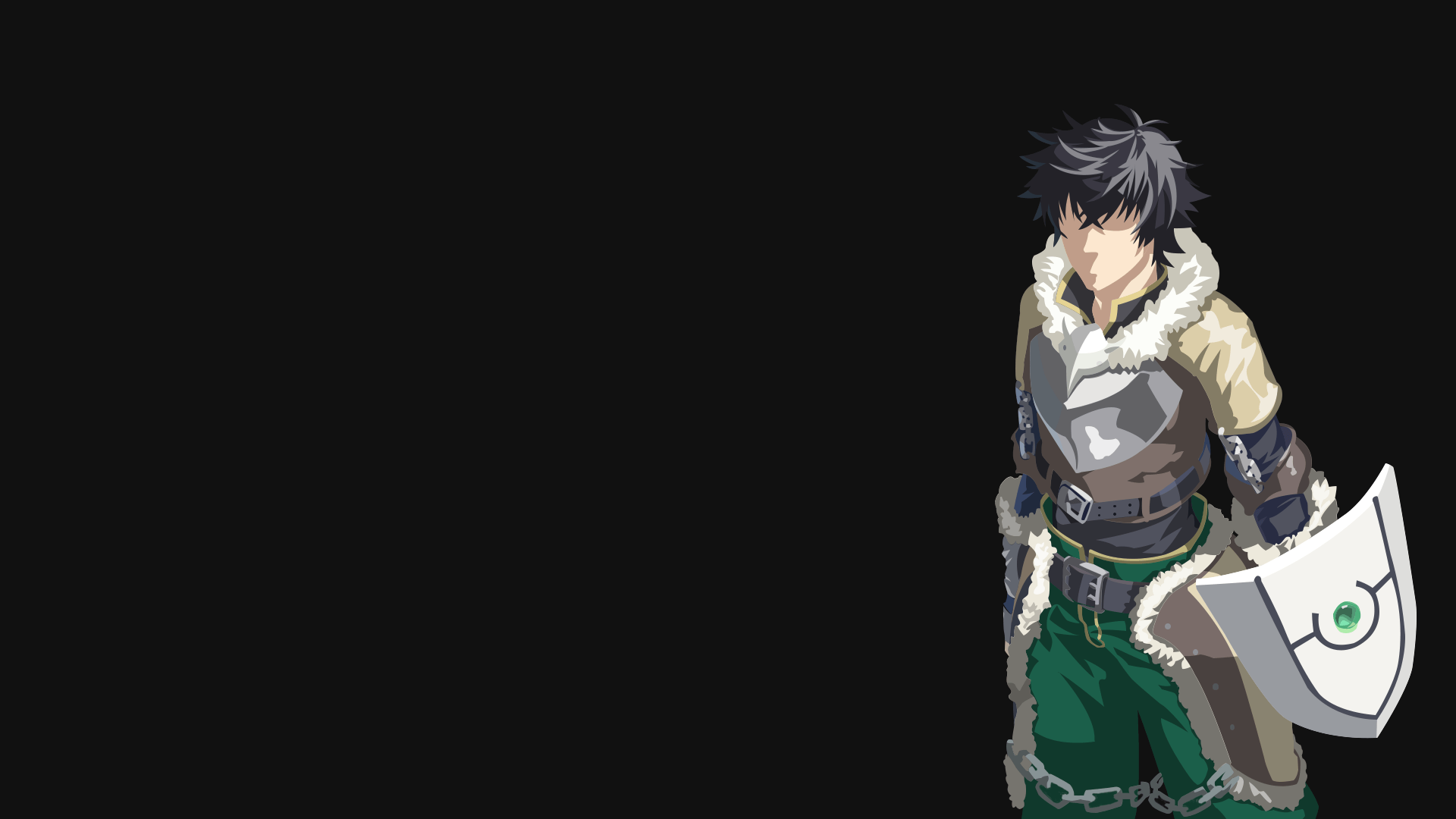 The Rising Of The Shield Hero Wallpapers - Wallpaper Cave