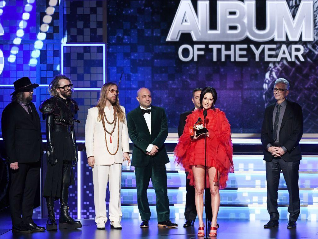 Kacey Musgraves And Childish Gambino Win Top Awards At 2019 Grammys ...