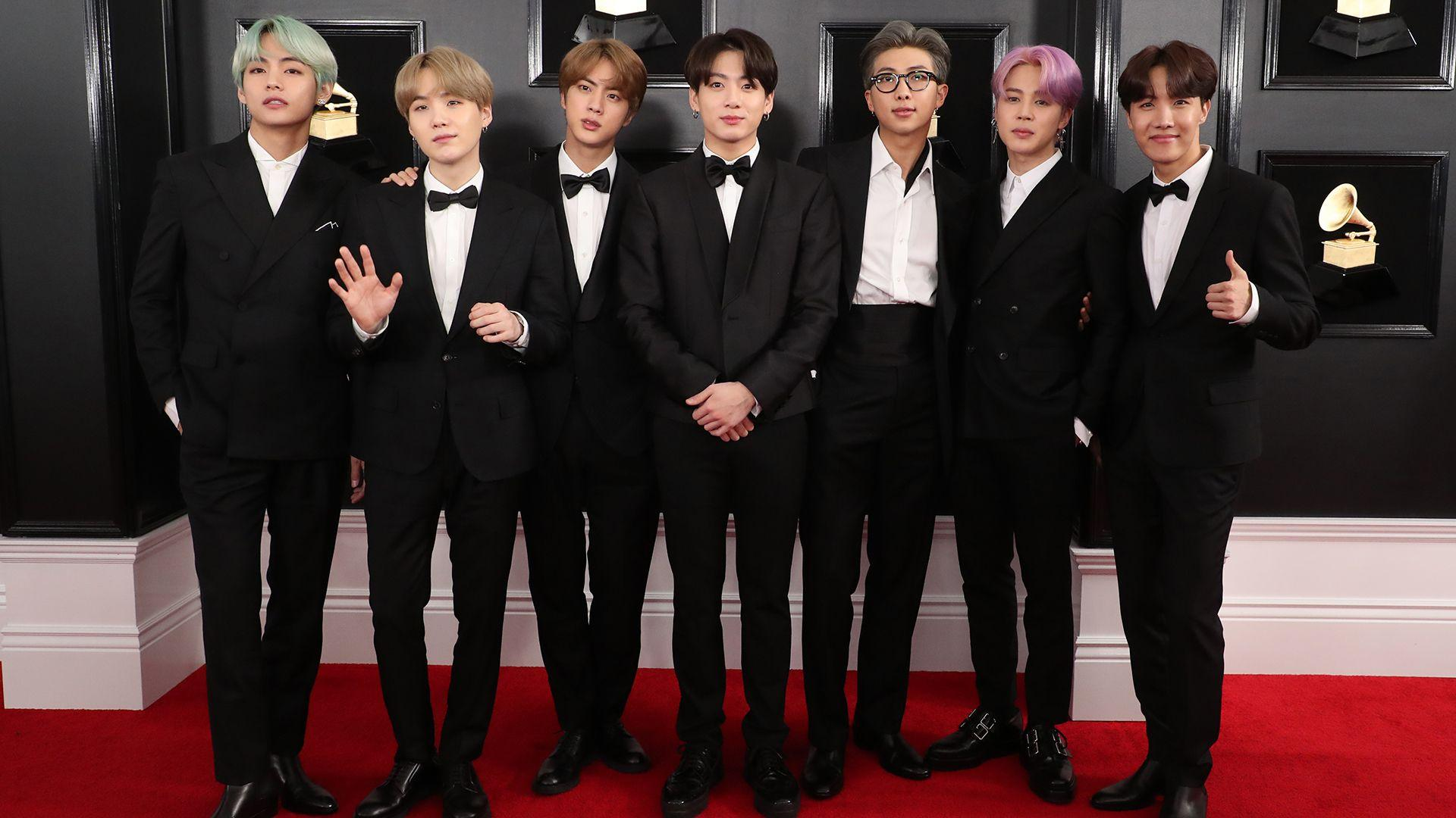 BTS Grammys 2019 Loss Fan Reactions | Tweets About BTS Grammys 2019 ...