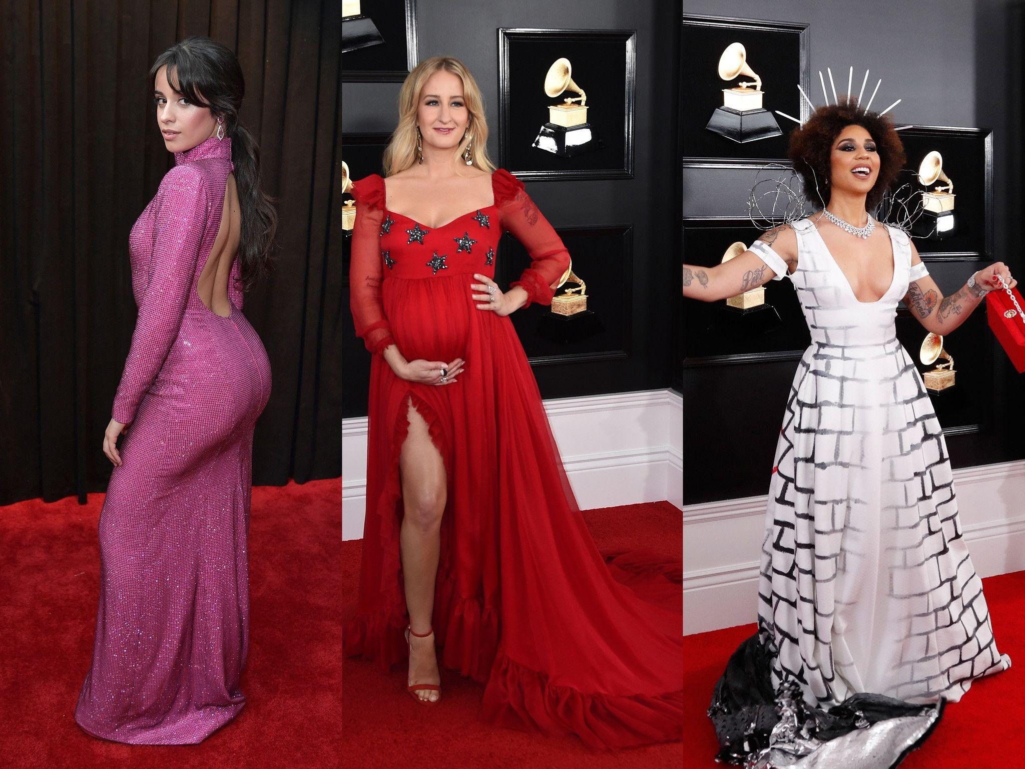Grammys 2019: Best and worst dressed - The Morning Call