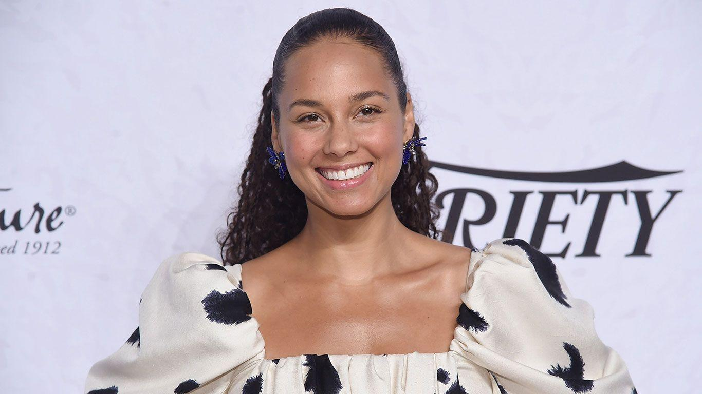Alicia Keys' Kids Were Hilariously Unimpressed When She Told Them ...