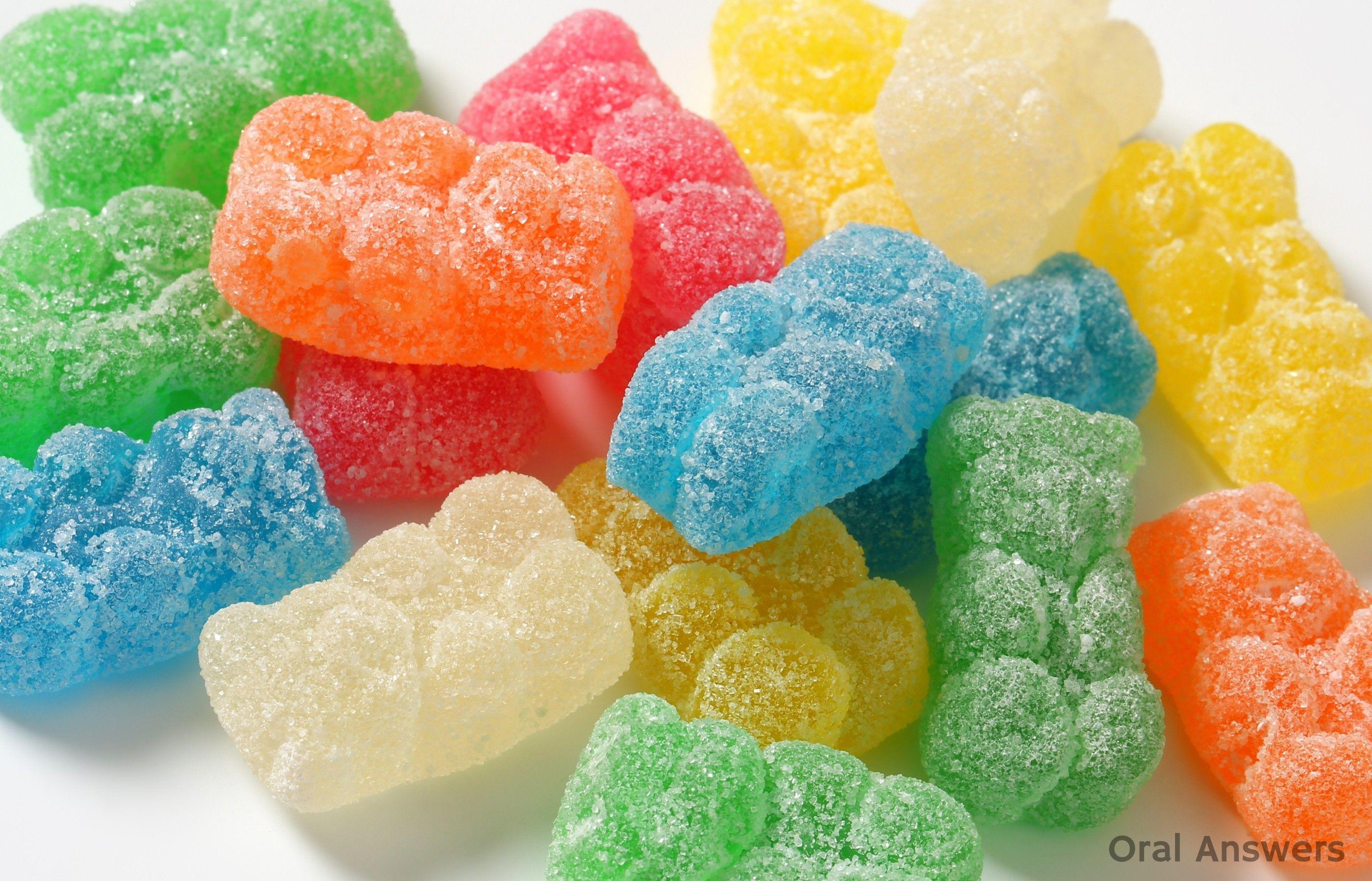Sour Patch Kids: Your Teeth's Worst Enemy | Oral Answers