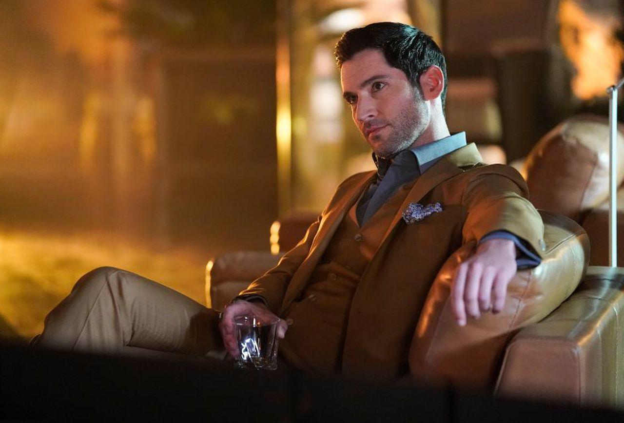 Lucifer Renewed But Not At Fox: Why Netflix Revived The Drama