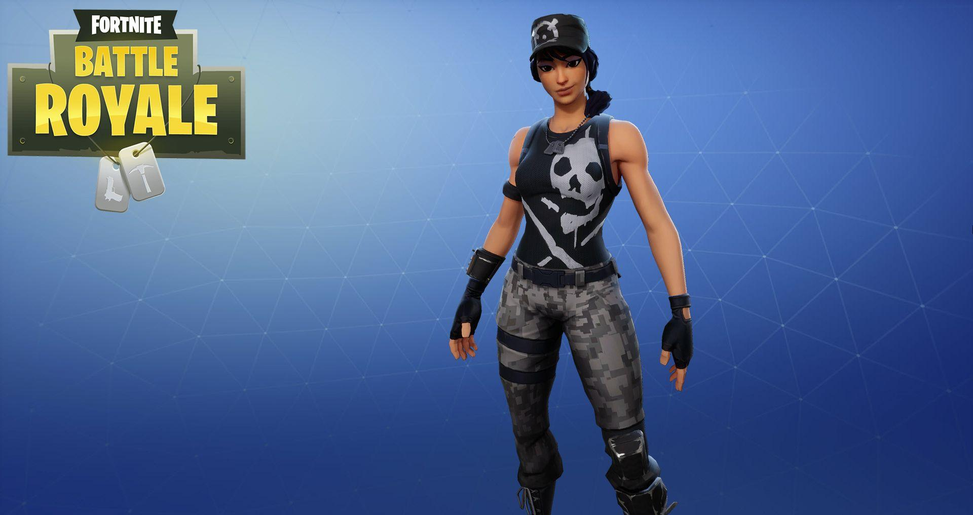 Survival Specialist Fortnite Outfit Skin How to Get