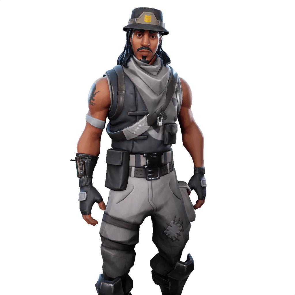 Infiltrator Fortnite Outfit Skin How to Get + Updates