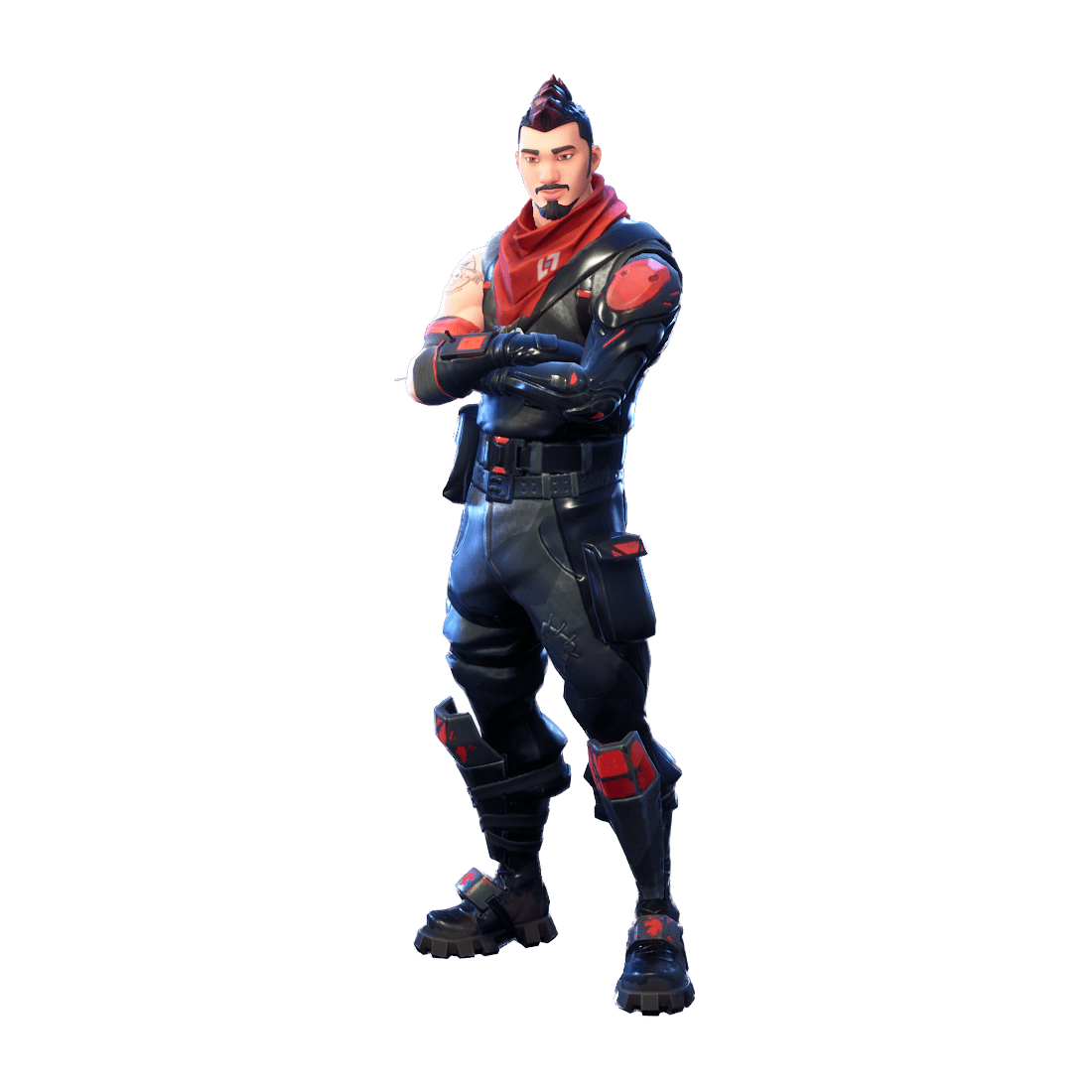 Midnight Ops Fortnite Wallpapers Png