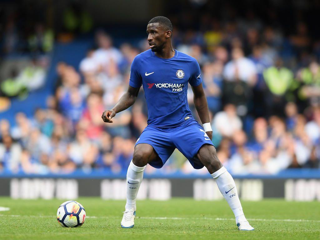 Rüdiger will sich bei Chelsea