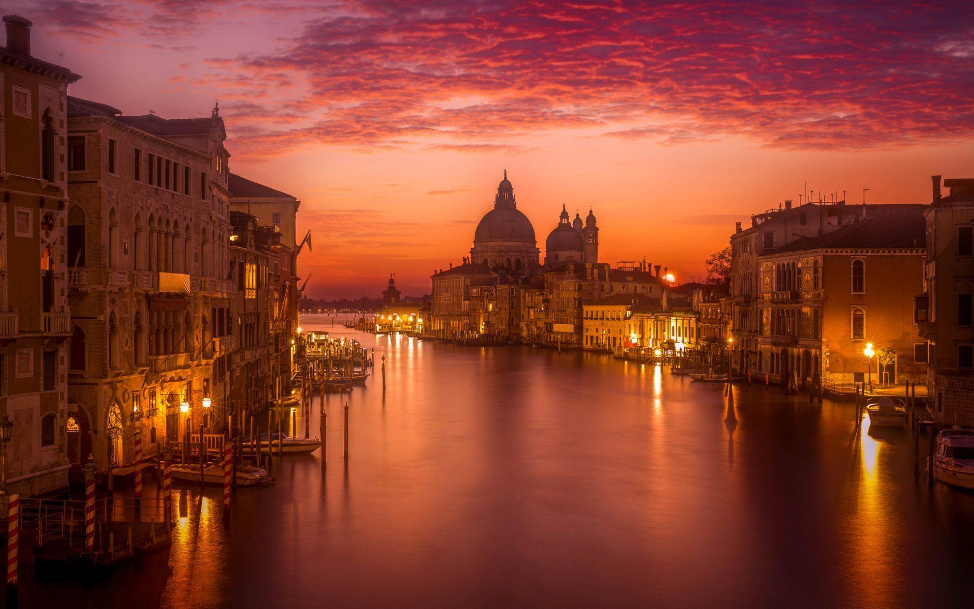Venice Wallpaper Hd - (60+) Wallpaper Collections