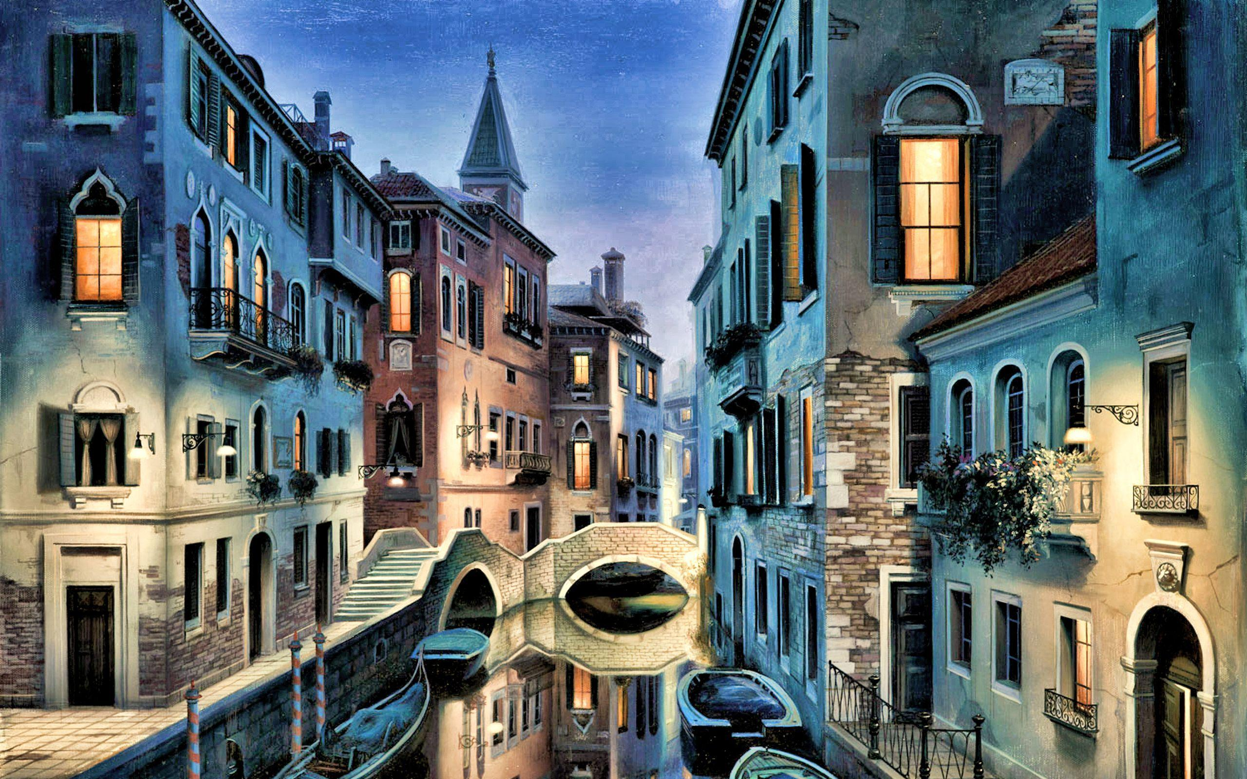 WallpaperMISC - Venice City HD Wallpapers Free TOP High Quality ...