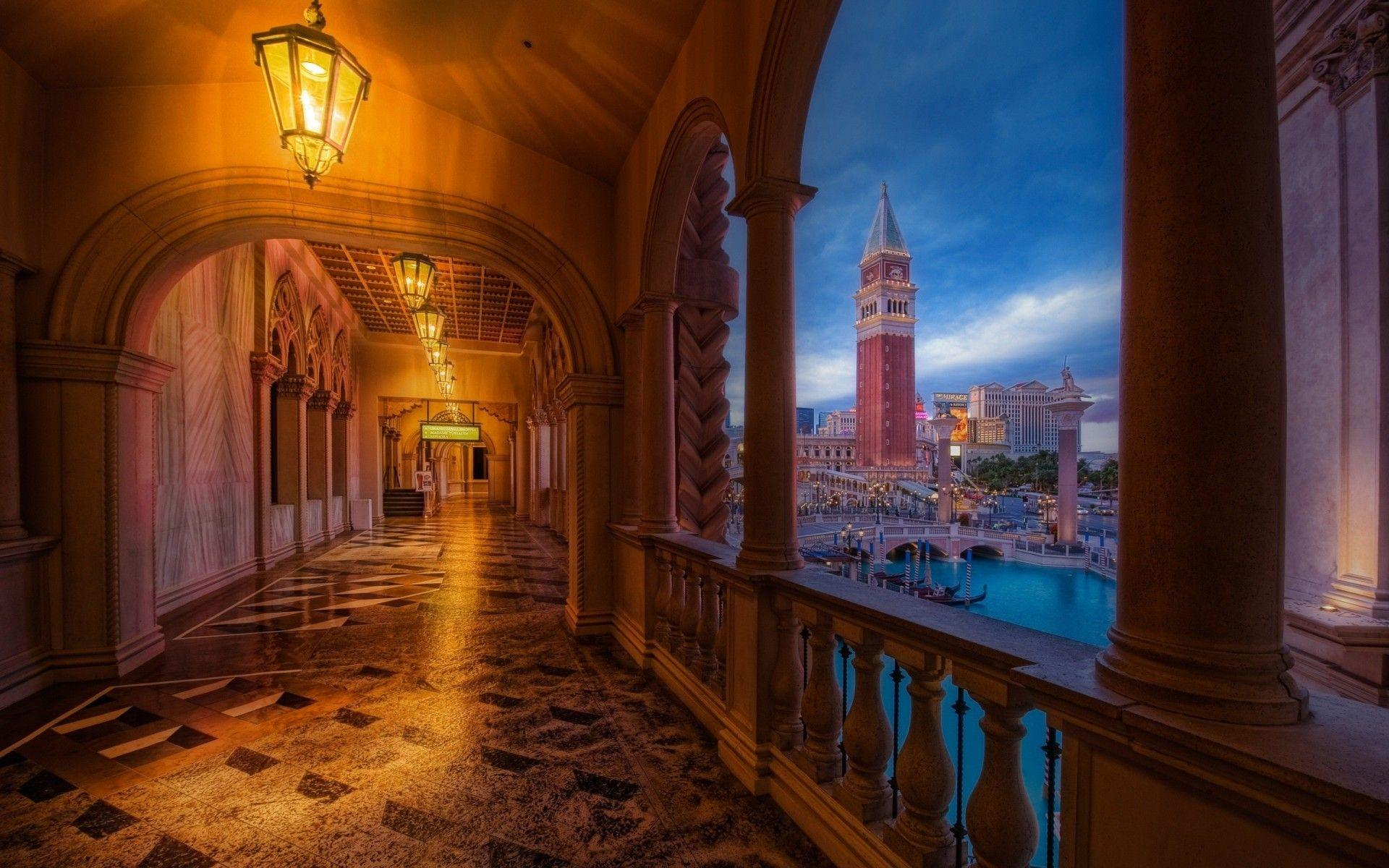Venice HD Wallpapers Free Download 1920x1200