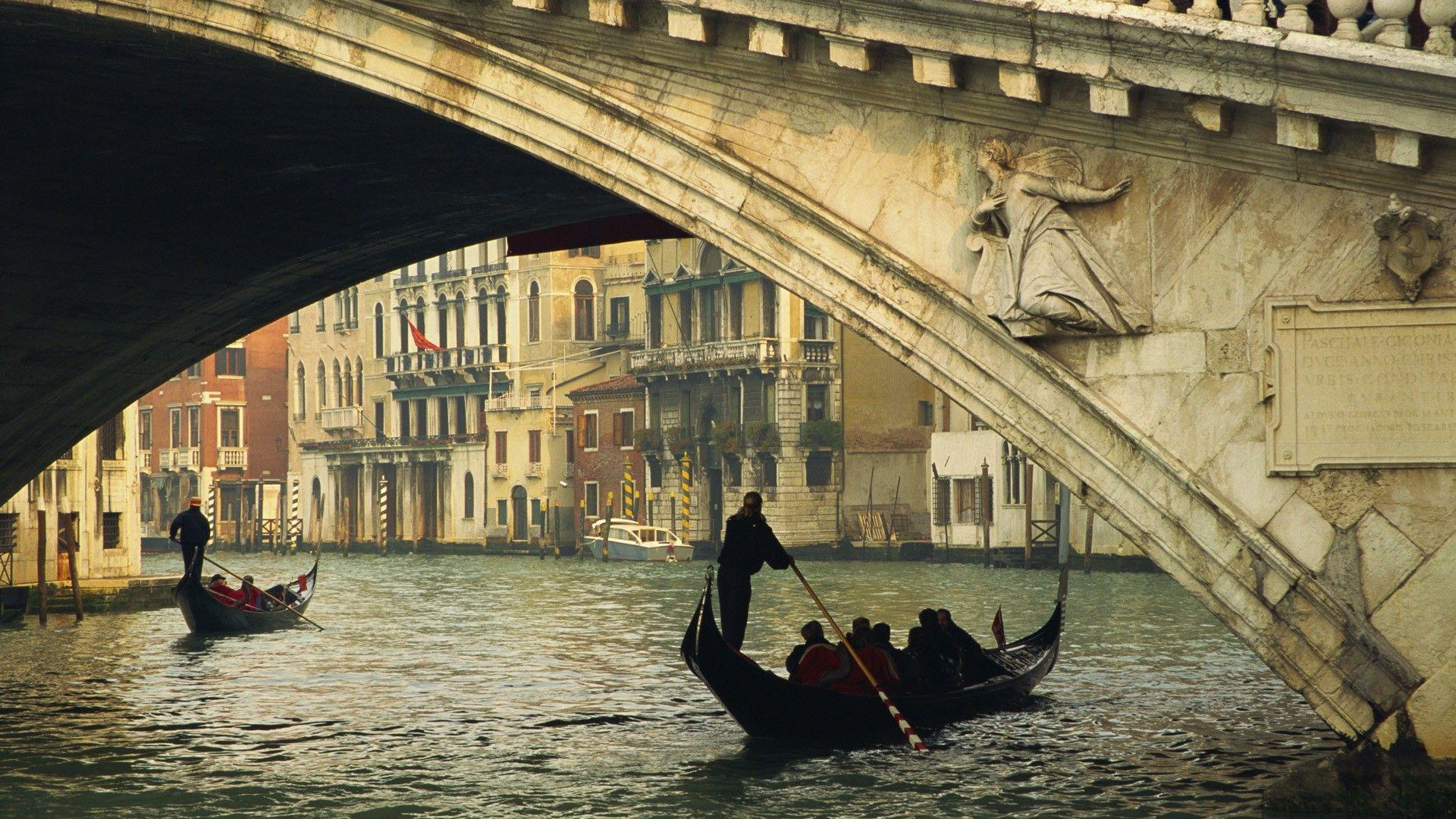 Venice (The Water City) HD Wallpapers Free Download