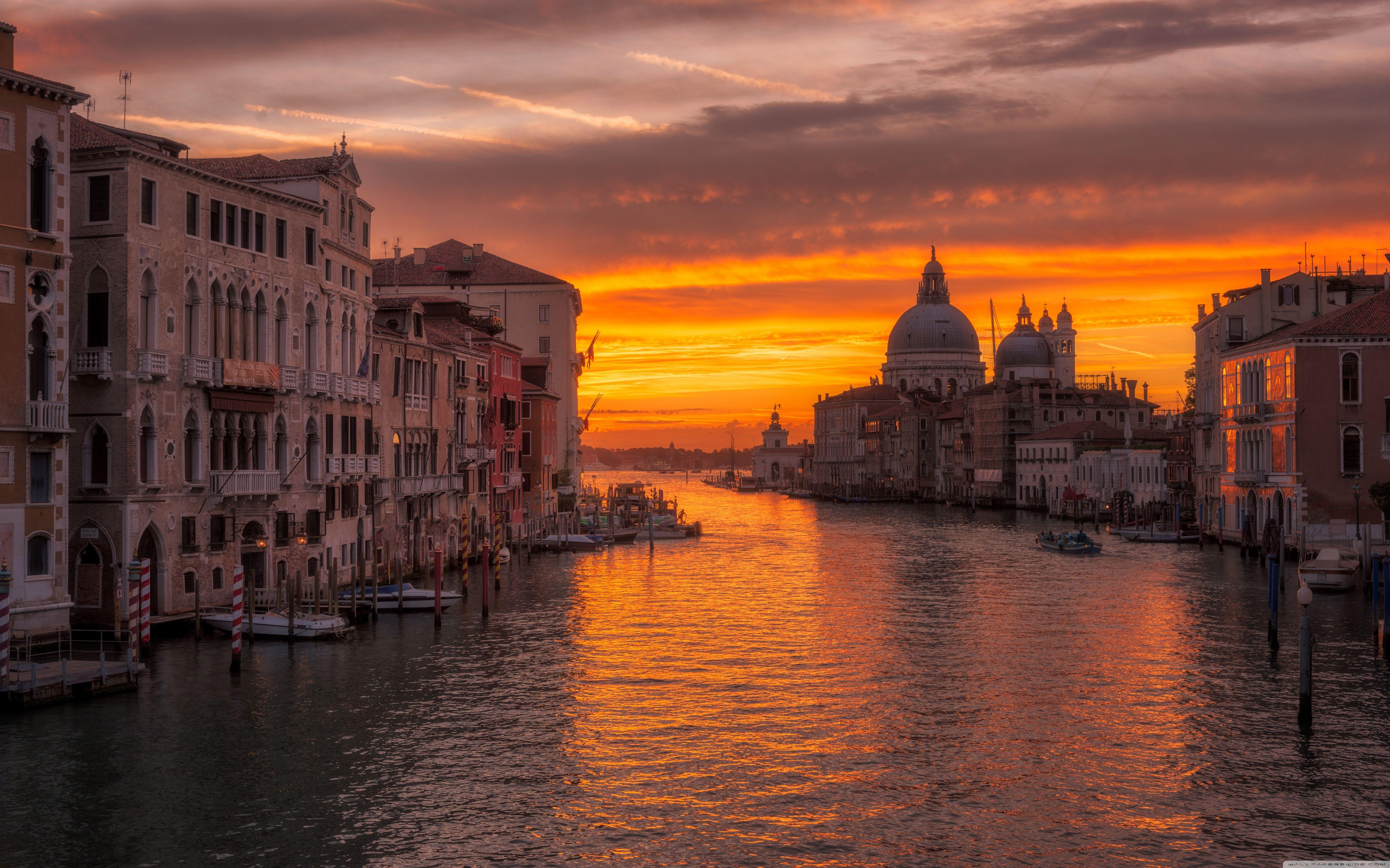 Venice Wallpaper Image Group (39+)