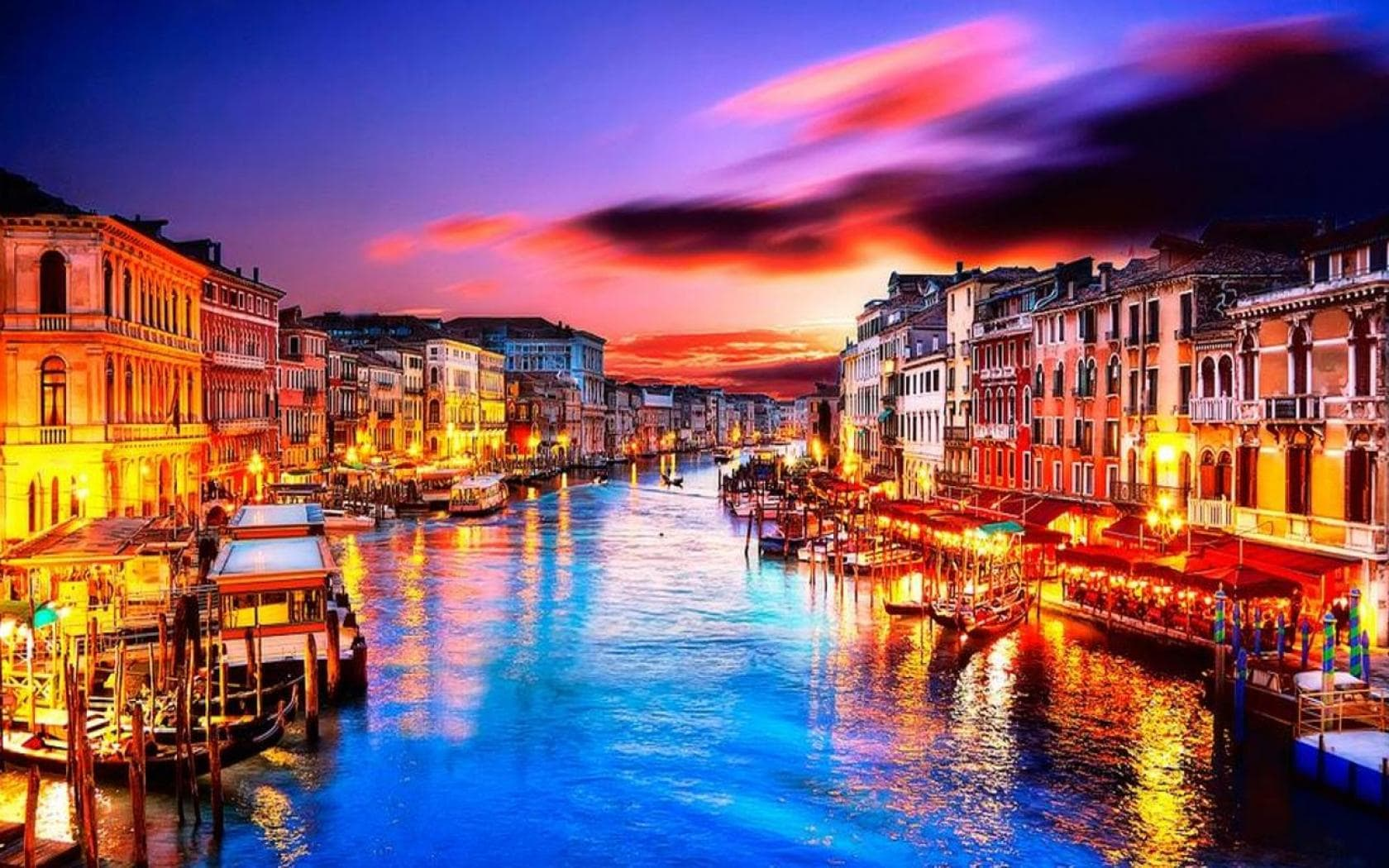Venice Wallpaper - (48+) Wallpaper Collections