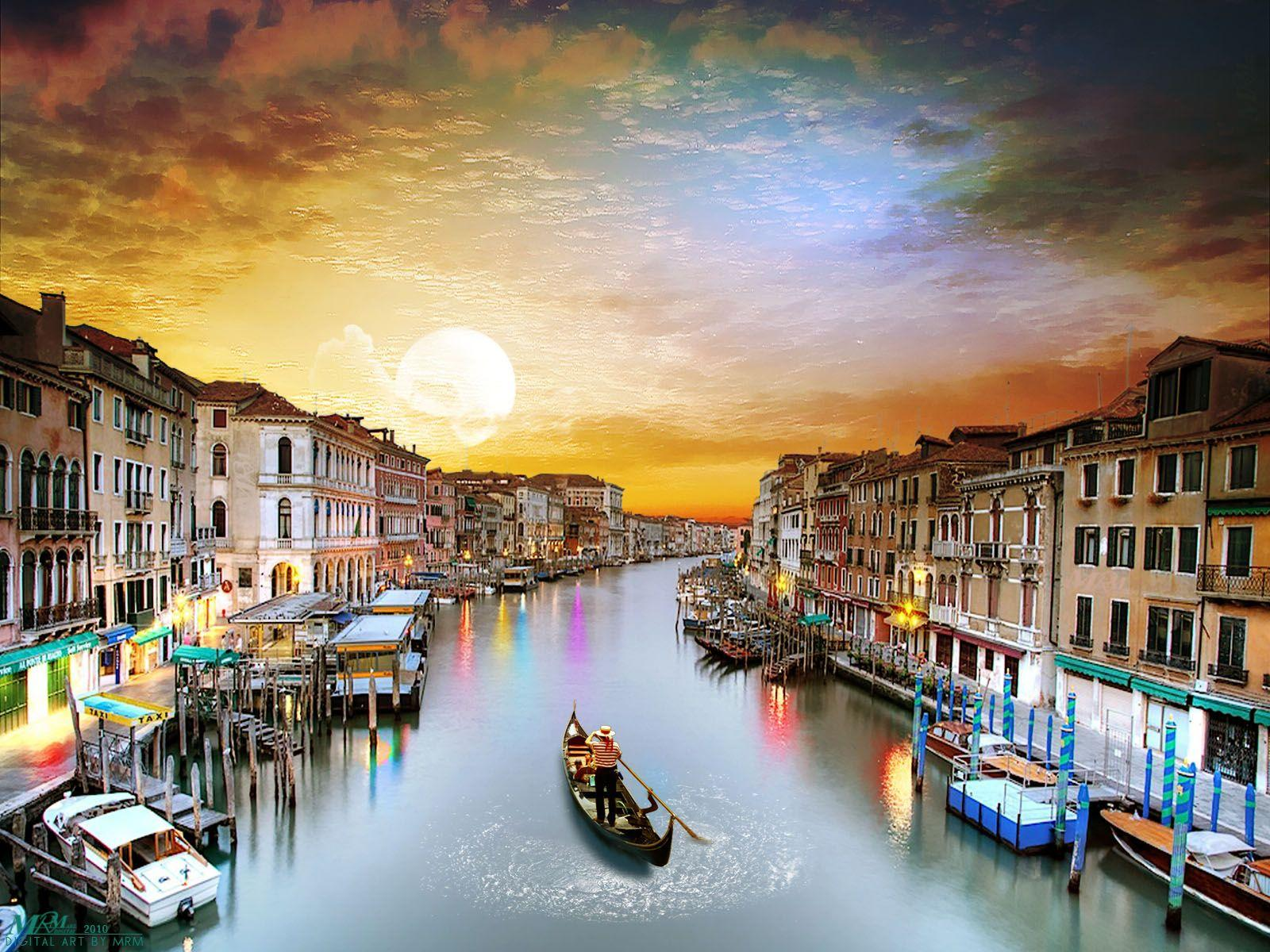 Italy Venezia Wallpaper - Shared by Immanuel | Scalsys