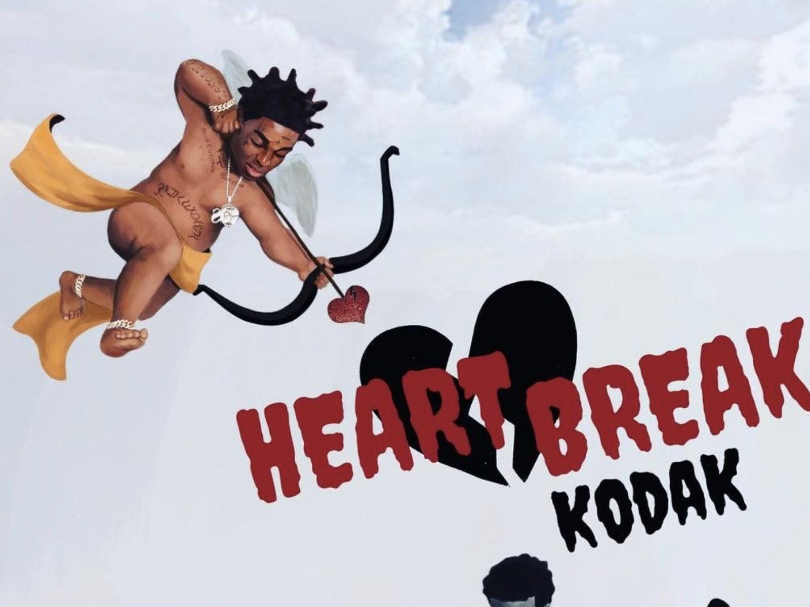 Kodak Black Won't Let Jail Stop His Greatness, Announces New V-Day ...
