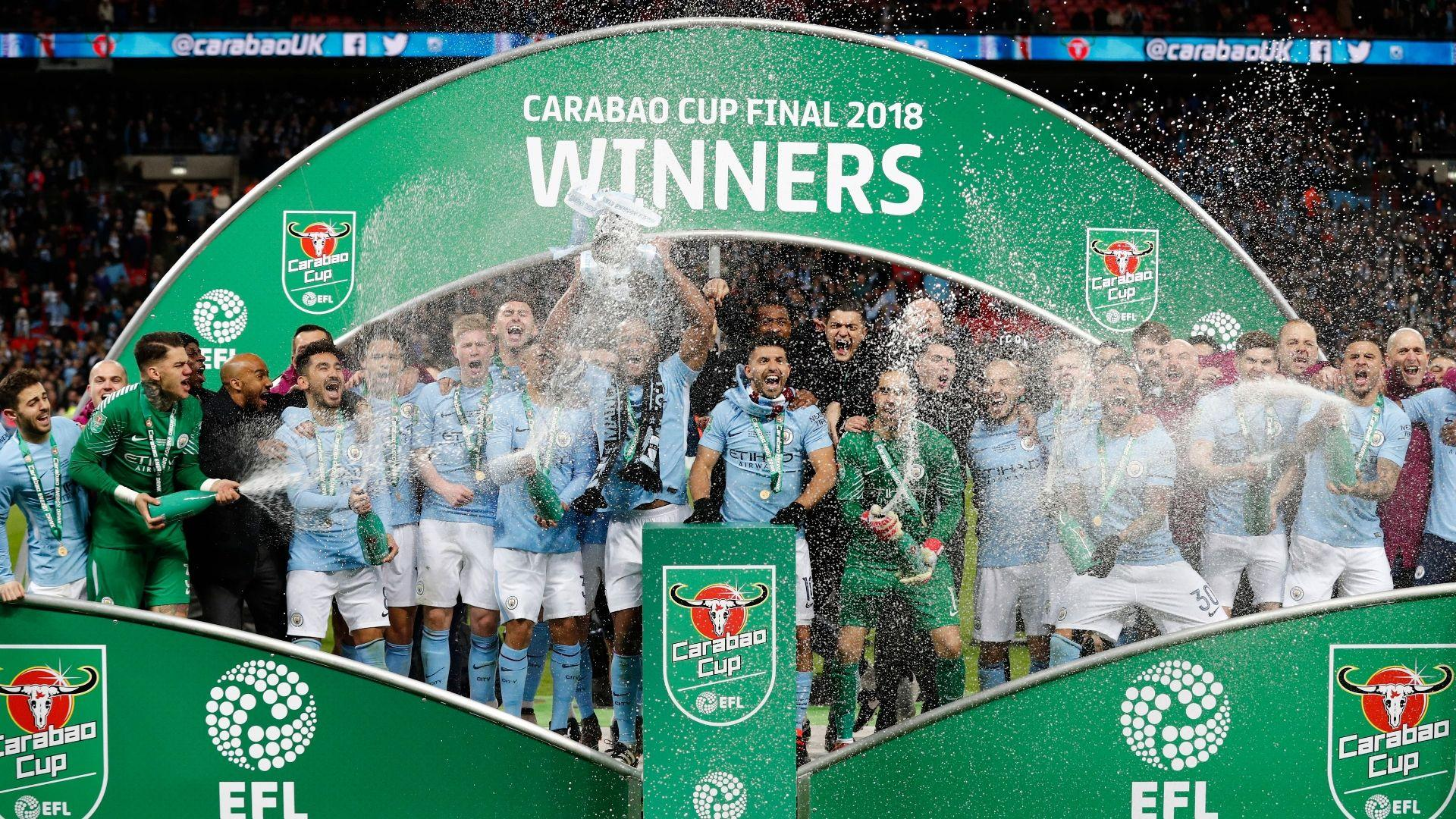 Carabao Cup 2018-19: Fixtures, teams, draw dates & all you need to ...