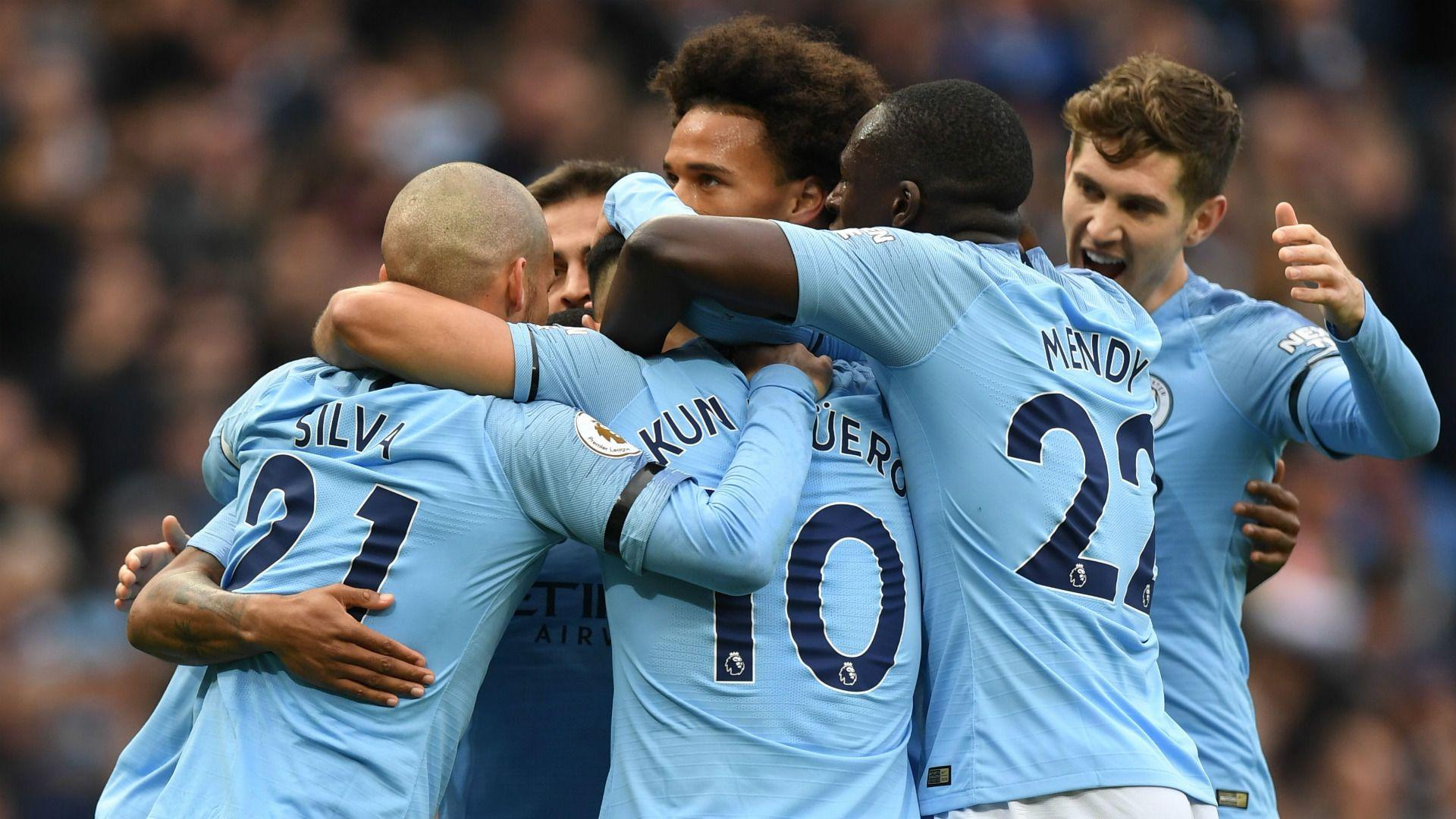 Why Pep Guardiola's Man City are the greatest Premier League team ...