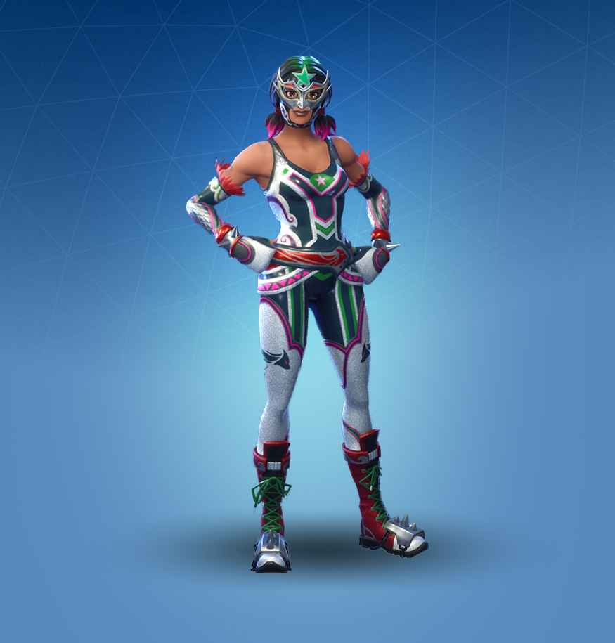 When Will Dynamo Fortnite Be Back In Item Shop?