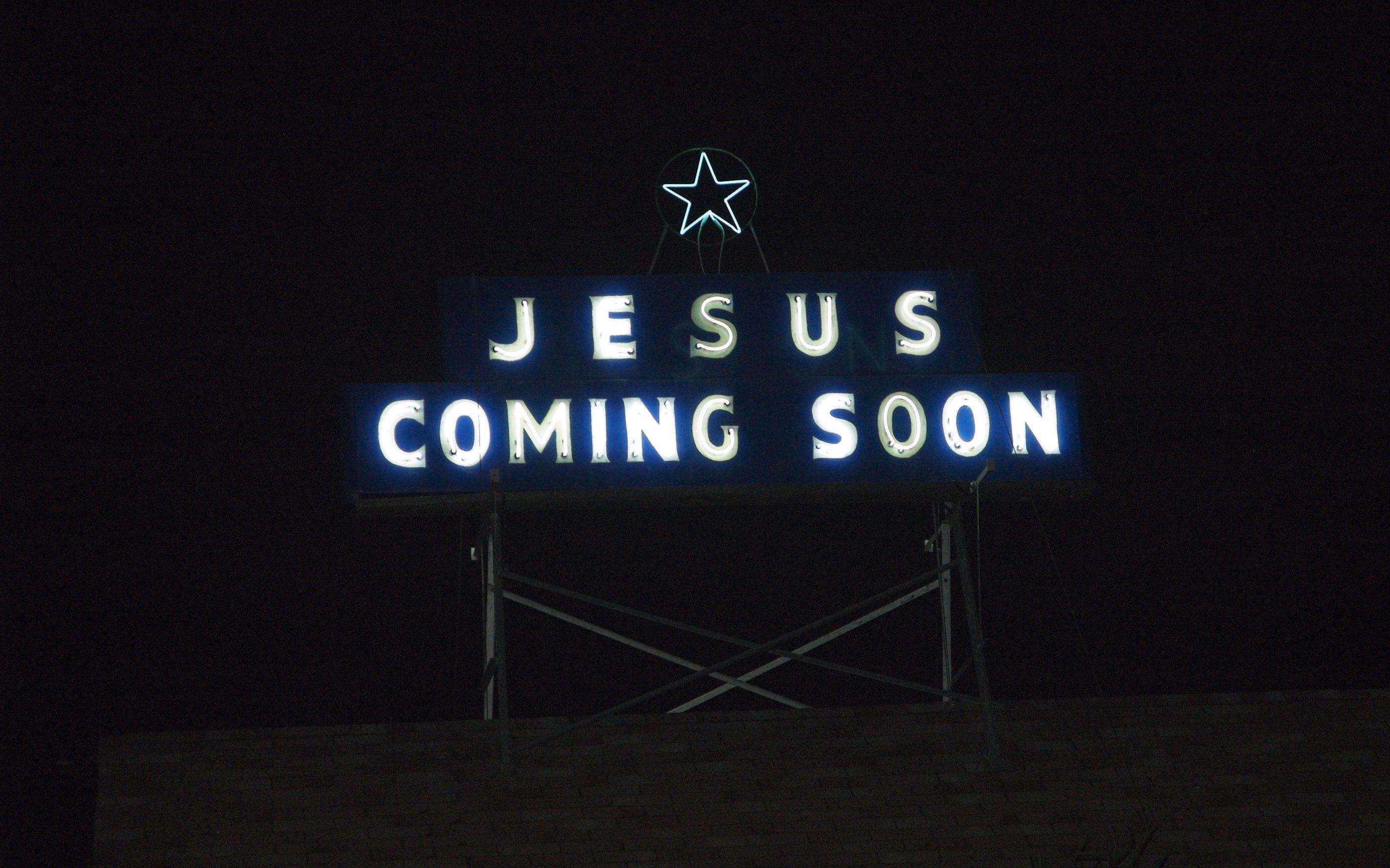 Jesus Coming Soon Wallpapers Wallpaper Cave