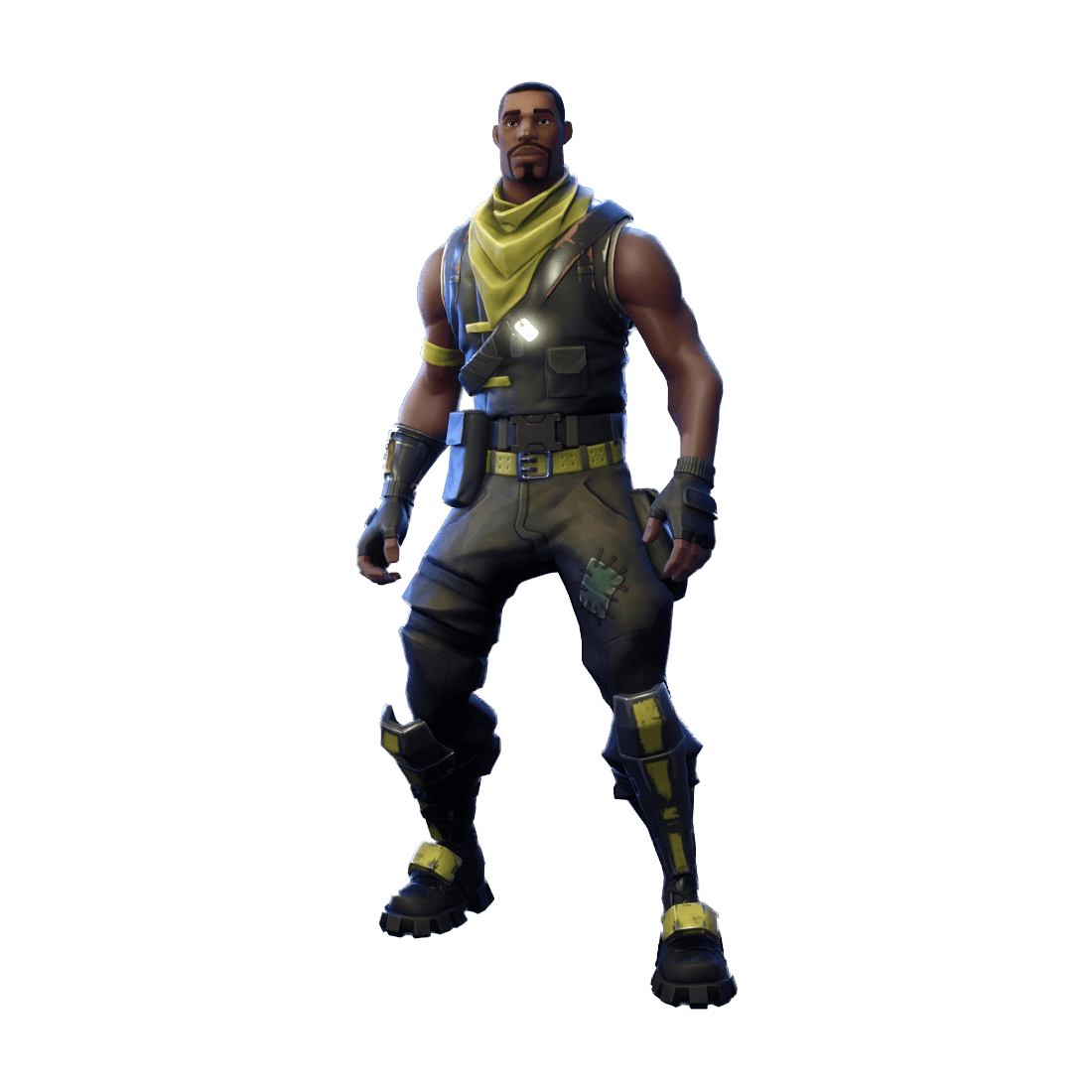 Scout Fortnite wallpapers
