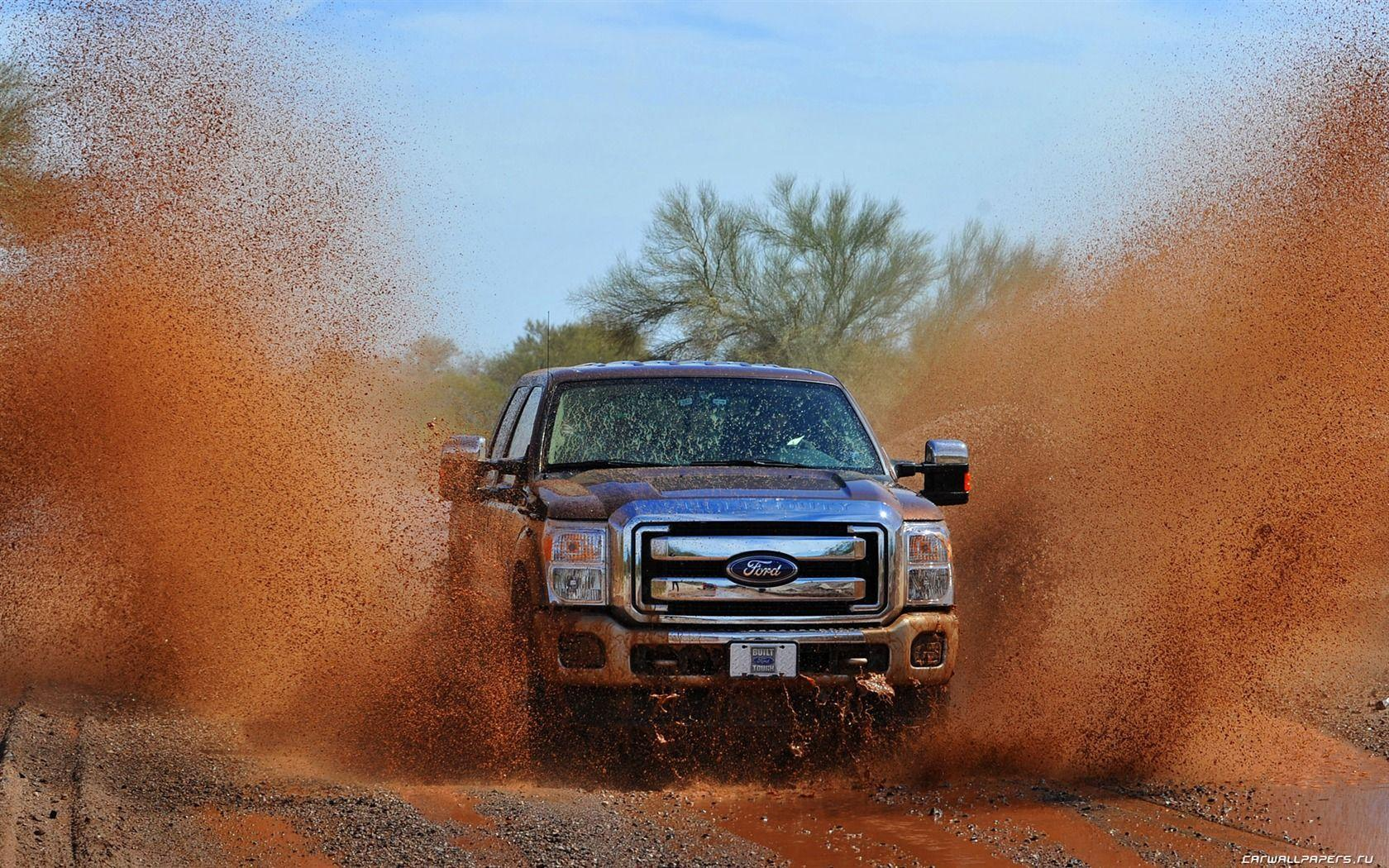 Ford F-250 Wallpapers and Background Images - stmed.net