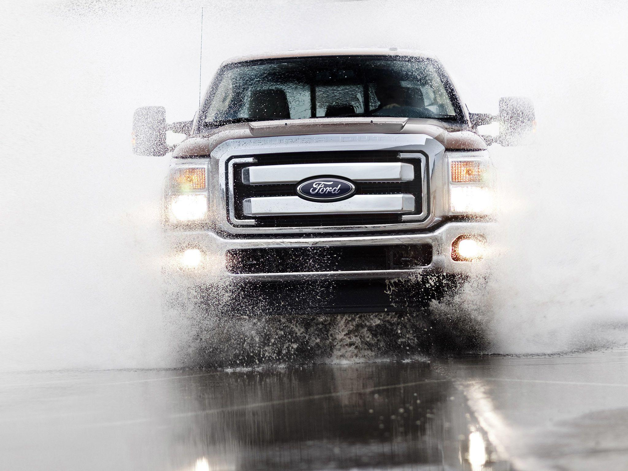 Ford F-250 Wallpaper 13 - 2048 X 1536 | stmed.net