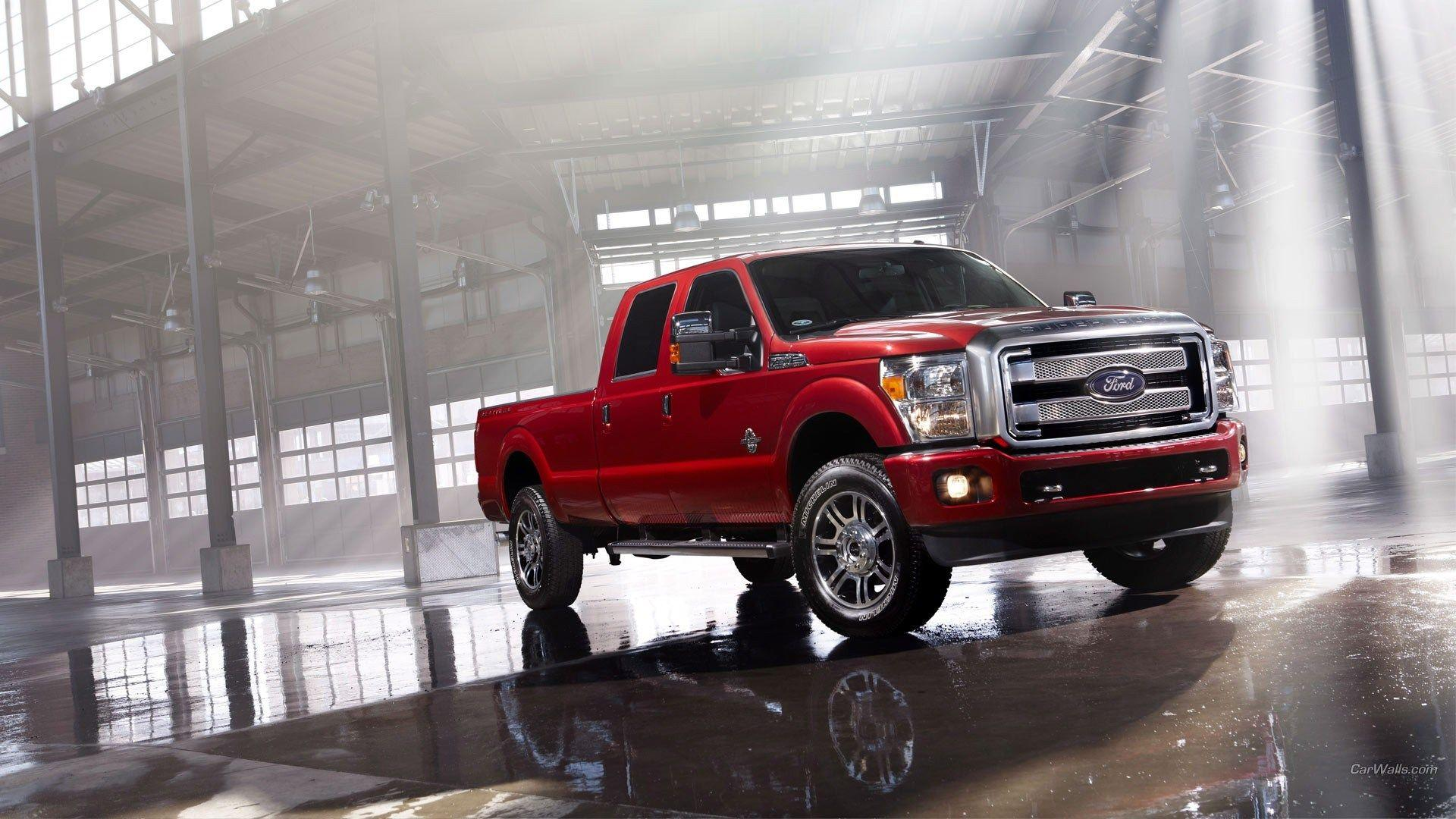 Pictures for Desktop: ford super duty platinum wallpaper by Leyton ...
