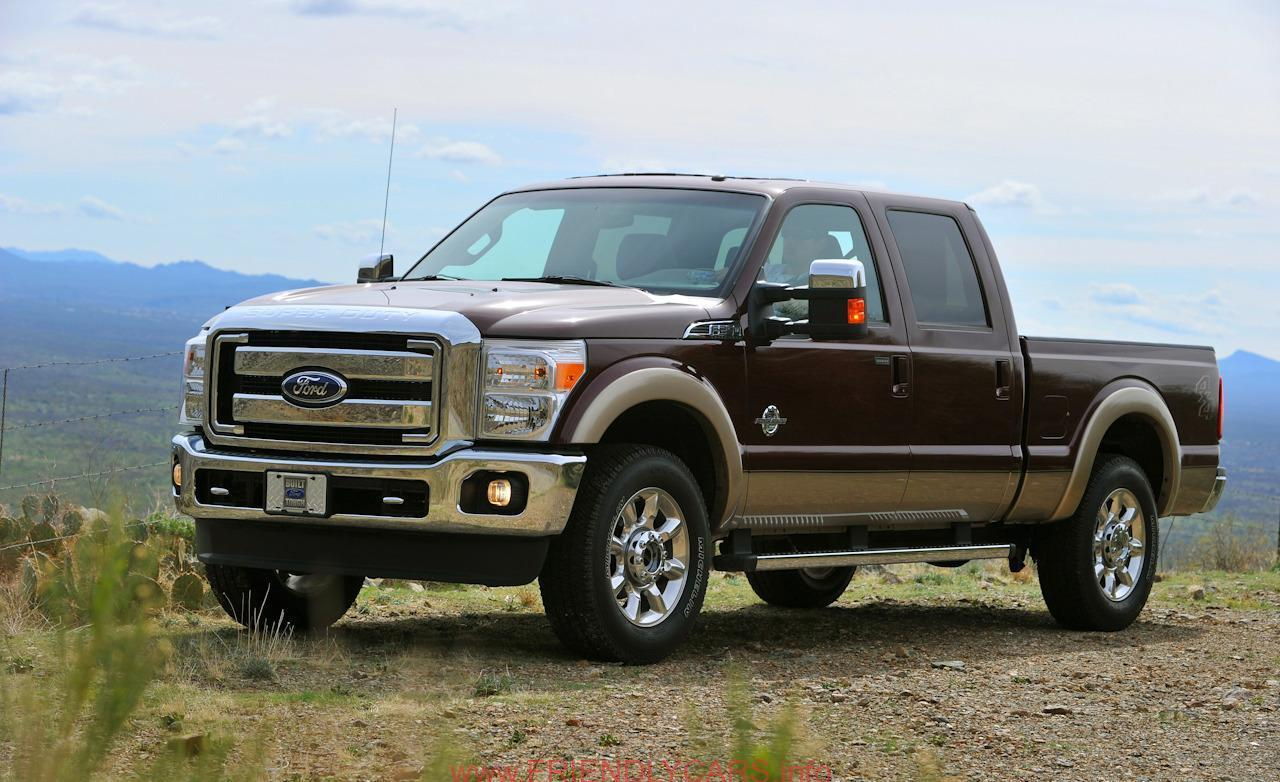 2015 Ford F 250 – Aoutos HD Wallpapers
