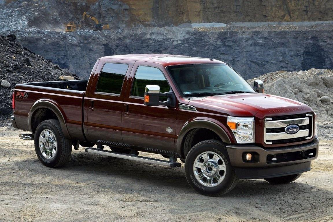 Best 2019 Ford F250 Tail Light High Resolution Wallpapers | CarWaw