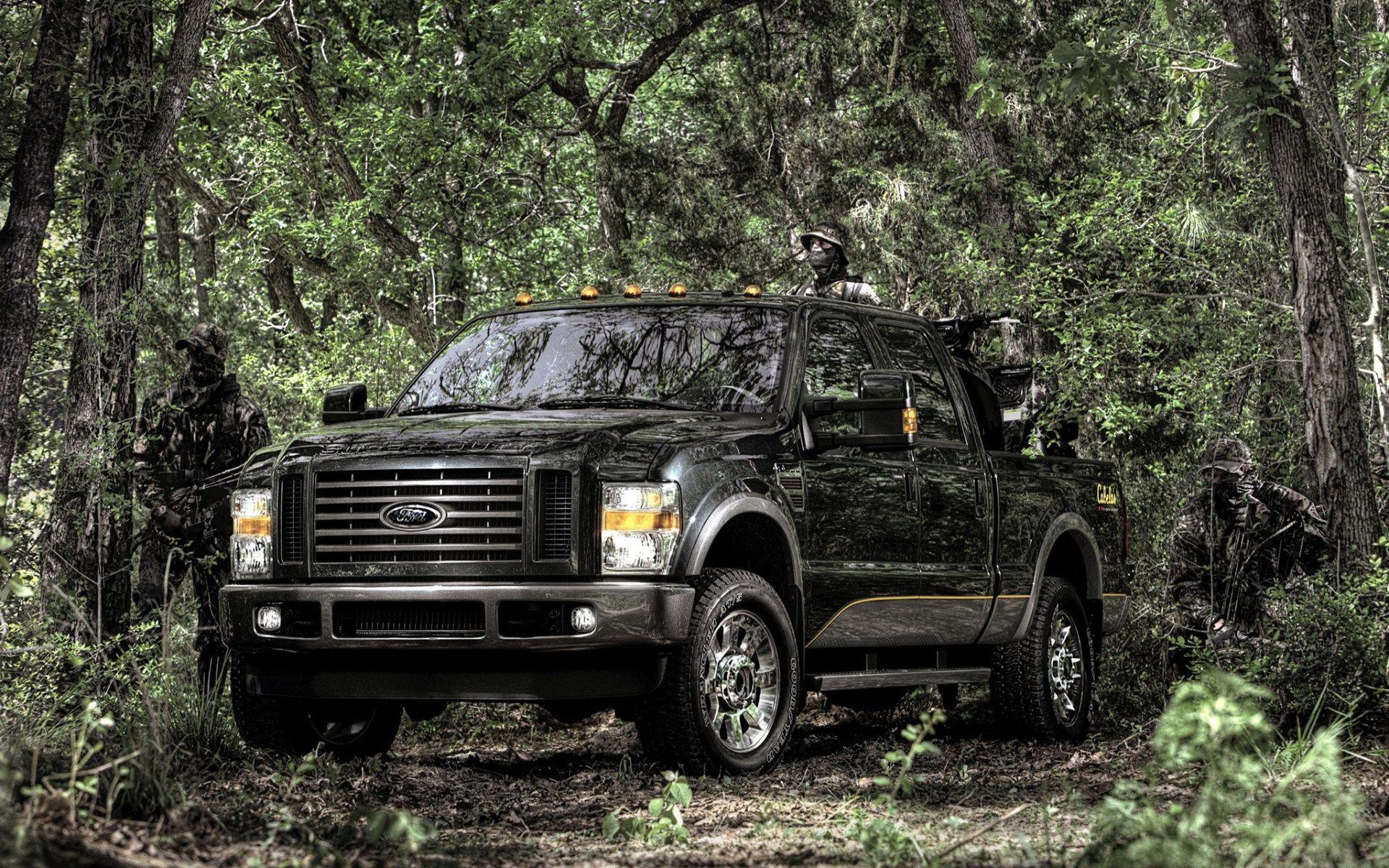 Ford F350 Wallpaper (27+ images) on Genchi.info