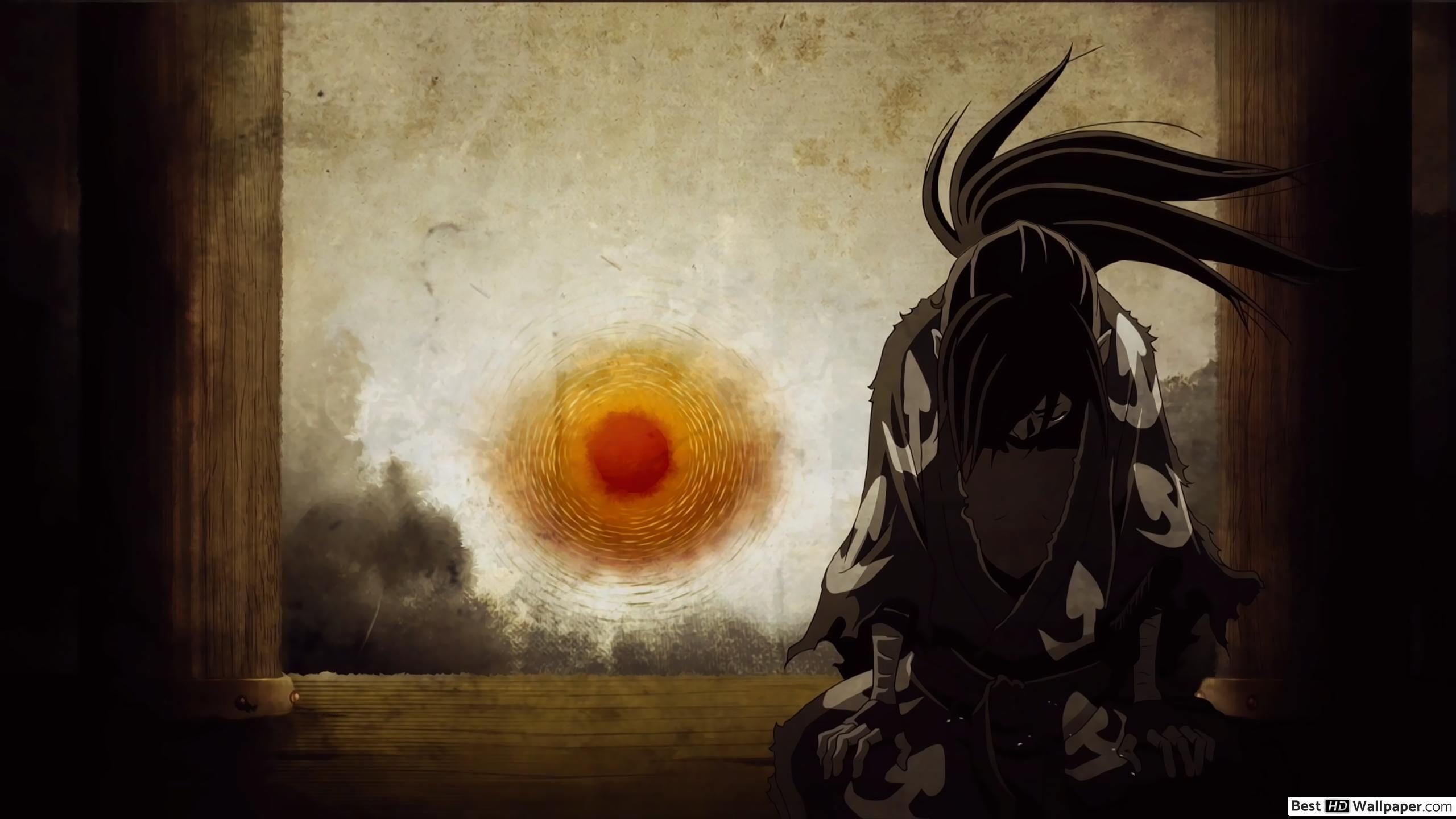 Dororo Anime - Hyakkimaru (Dr. Hyakki) HD wallpaper download