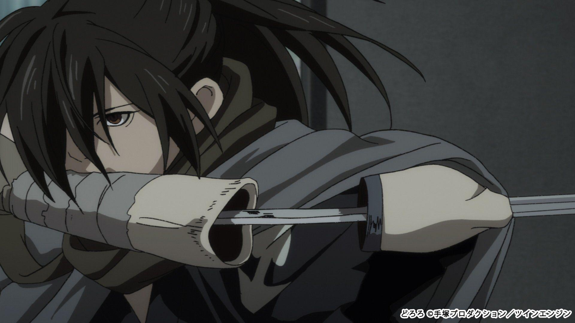 Hyakkimaru | Dororo Wiki | FANDOM powered by Wikia