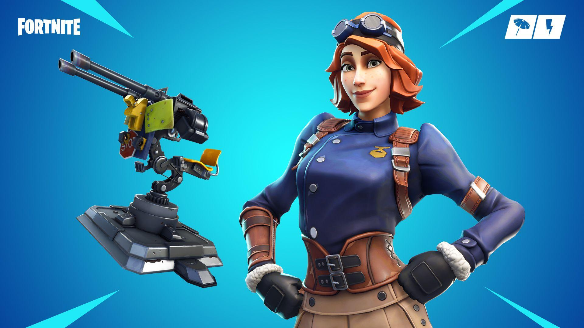 Move over Thanksgiving, It's the Fortnite Update v6.31 Patch Notes