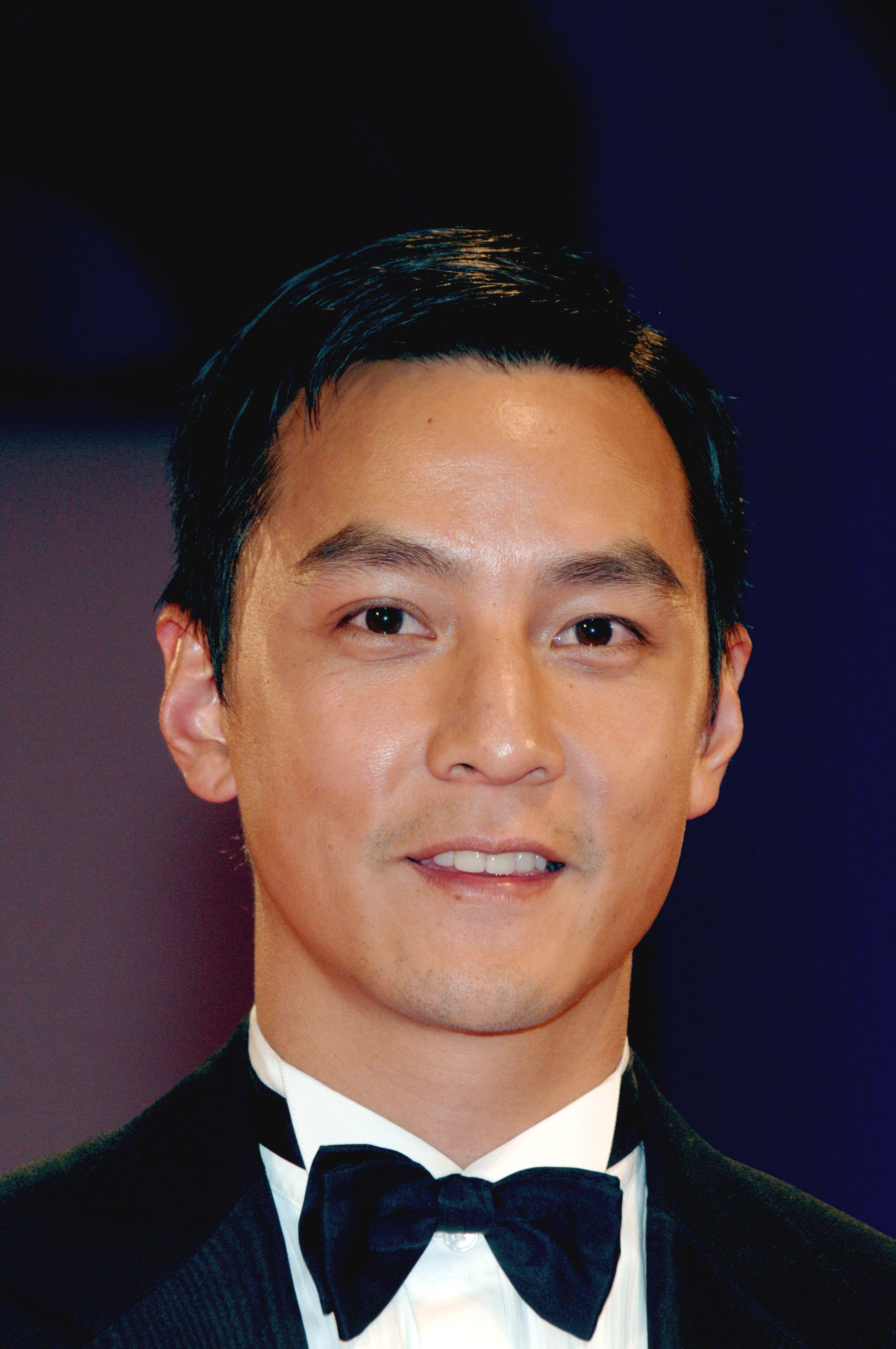 Daniel Wu - Ethnicity of Celebs | What Nationality