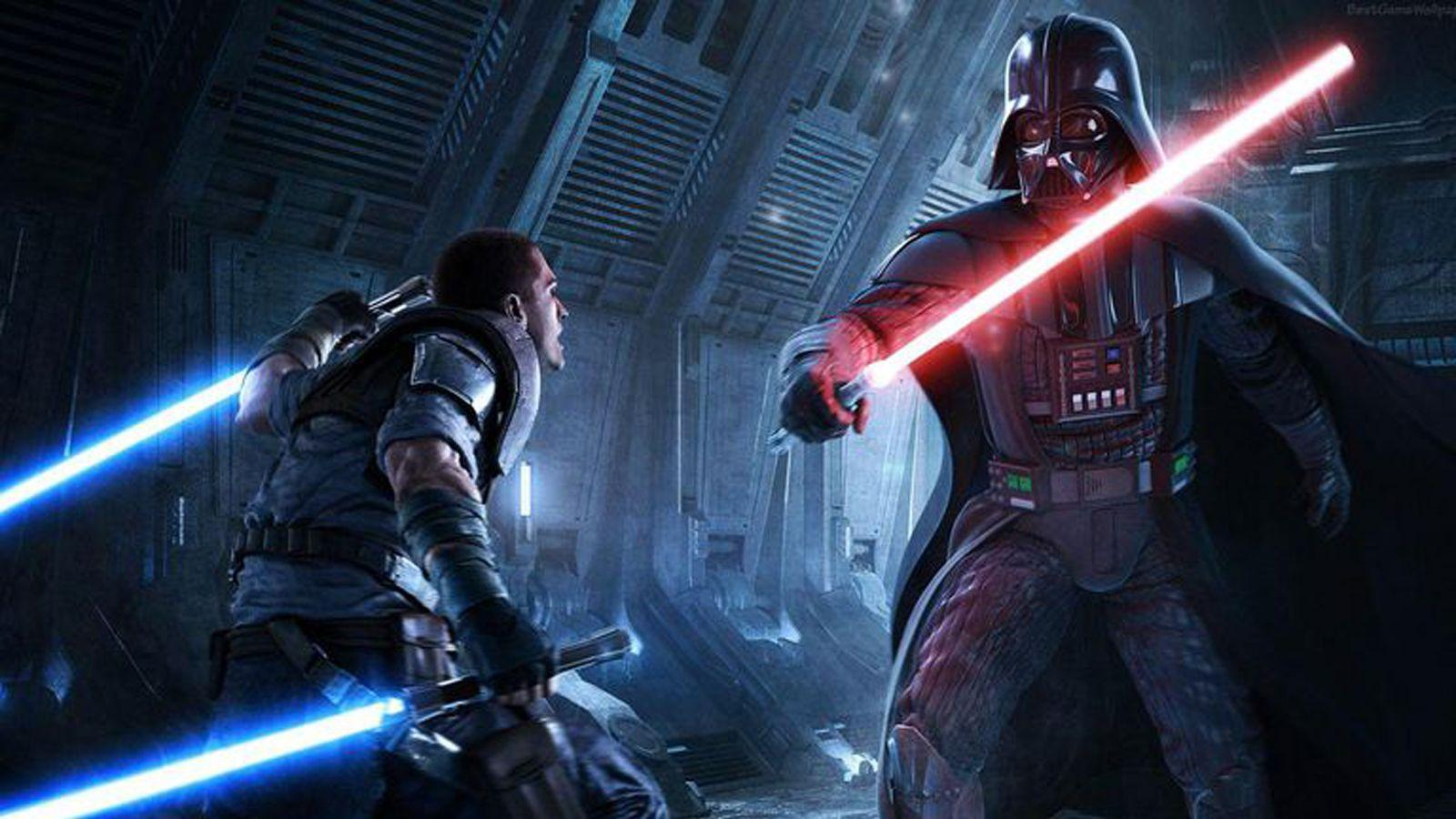 Star Wars Jedi Fallen Order 4k Wallpaper 1