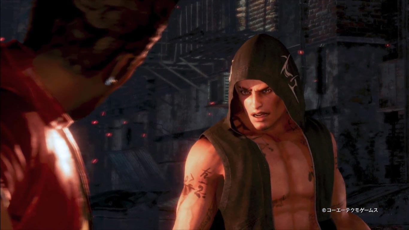 Dead Or Alive 6 Wallpapers Wallpaper Cave