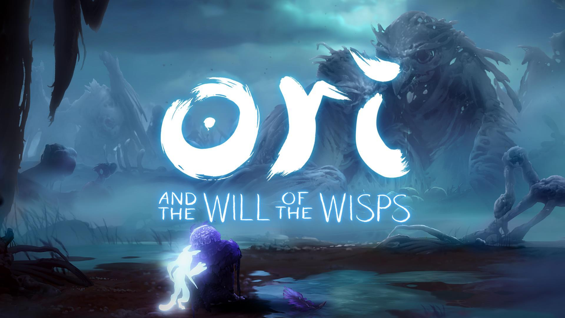 Ori and the Will of the Wisps HD Wallpapers