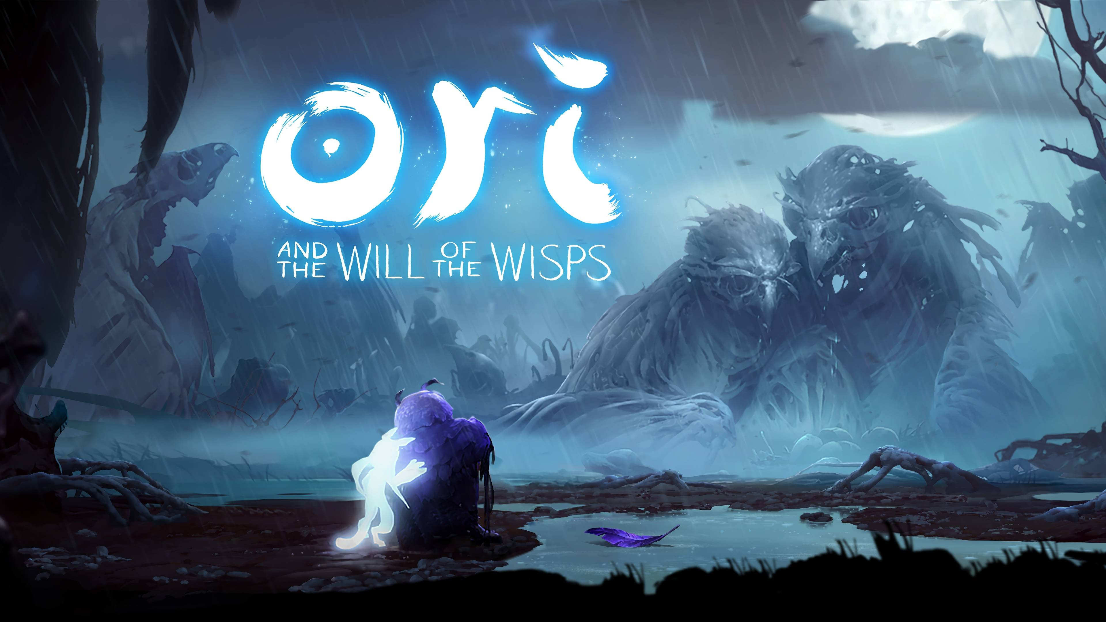 Ori and the Will of the Wisps [Video Game]