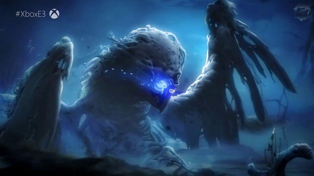 Ori and the Will of the Wisps New Trailer Revealed