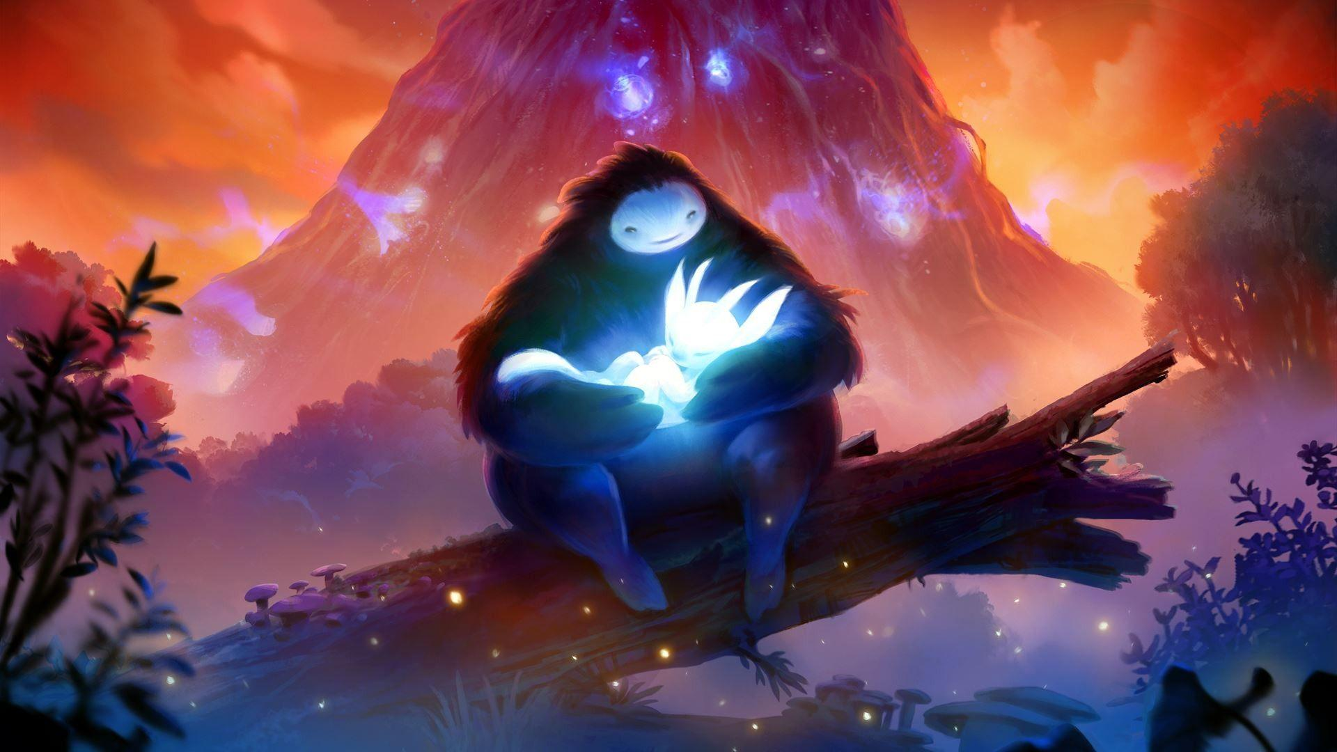 Ori and The Will of the Wisps out next year