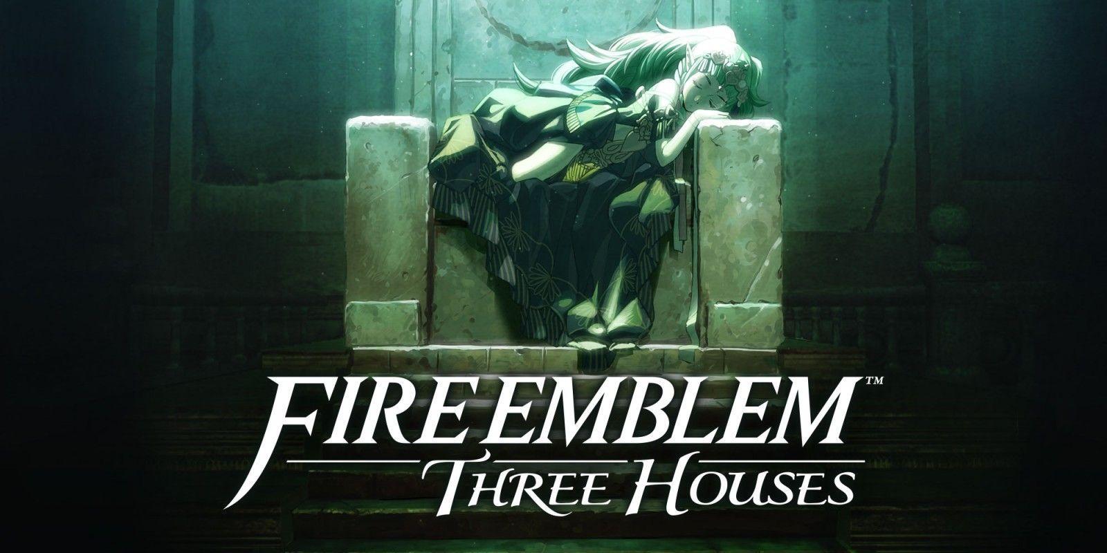 Fire Emblem: Three Houses Wallpapers - Wallpaper Cave