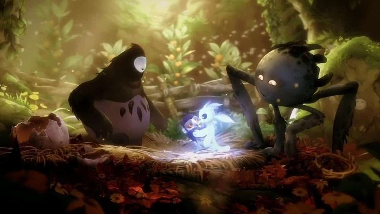 Ori and the Will of the Wisps Release Date, News, Trailer and Rumors