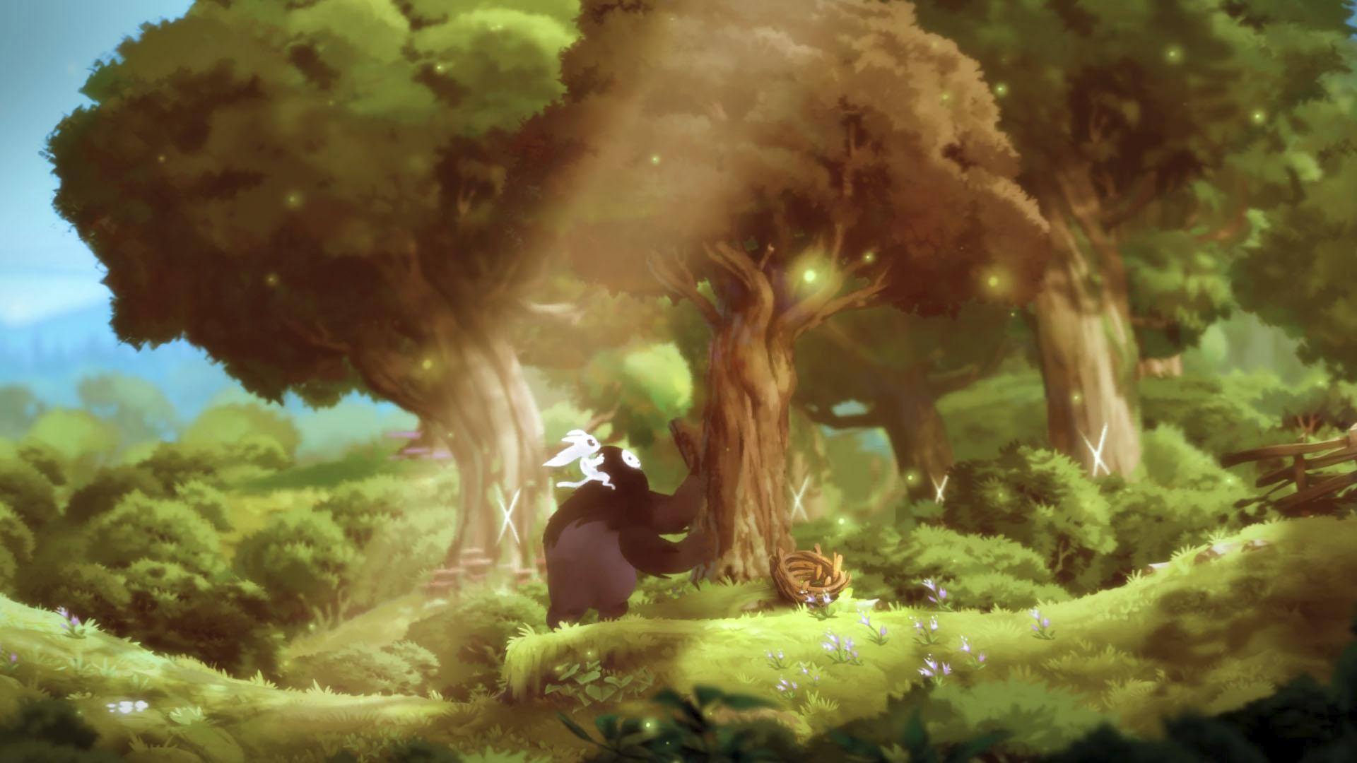 Ori and the Will of the Wisps Announced for Xbox One and Windows 10